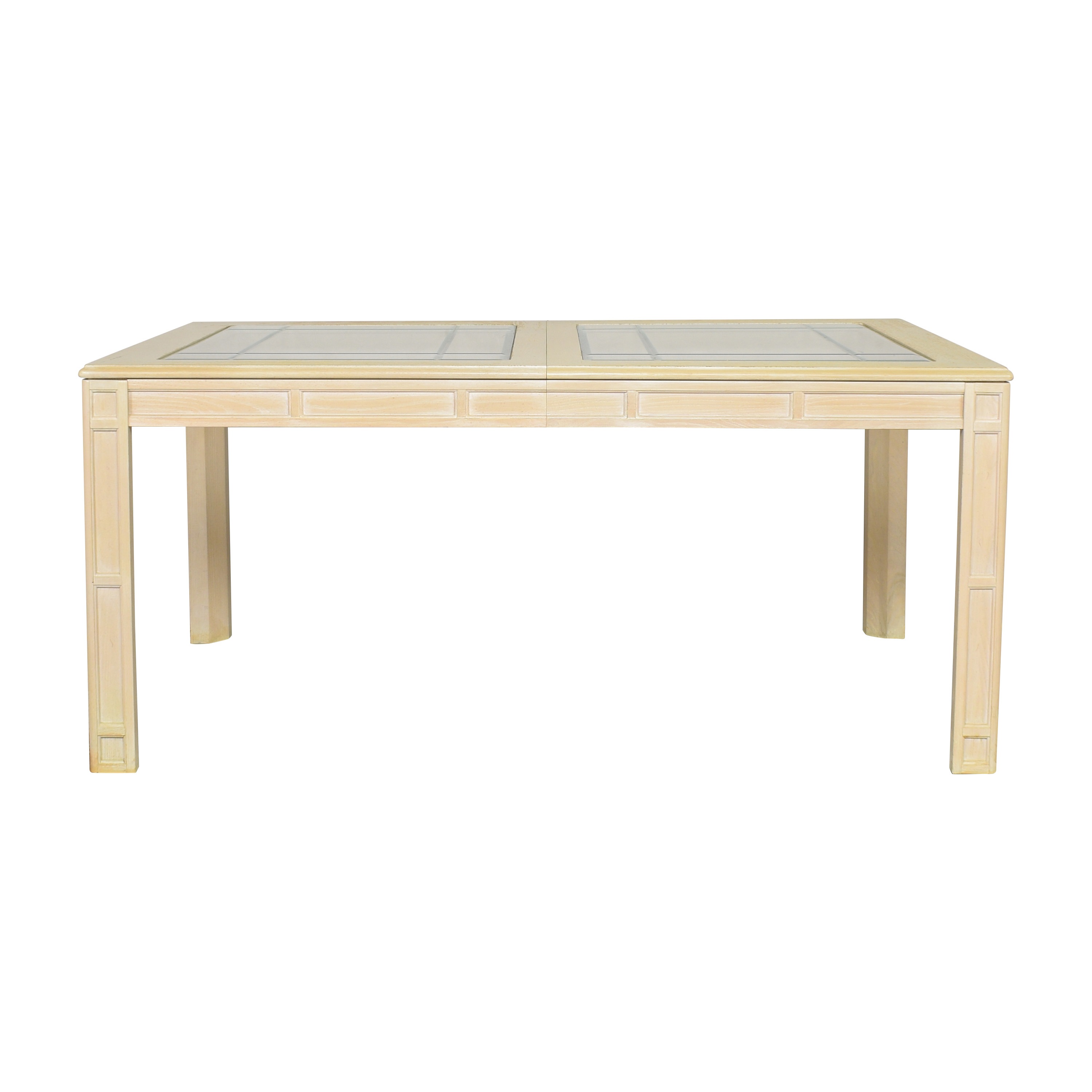 Extendable Dining Table ma