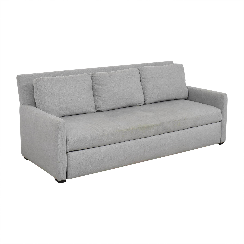 Lee Industries Lee Industries Convertible Sleeper Sofa pa