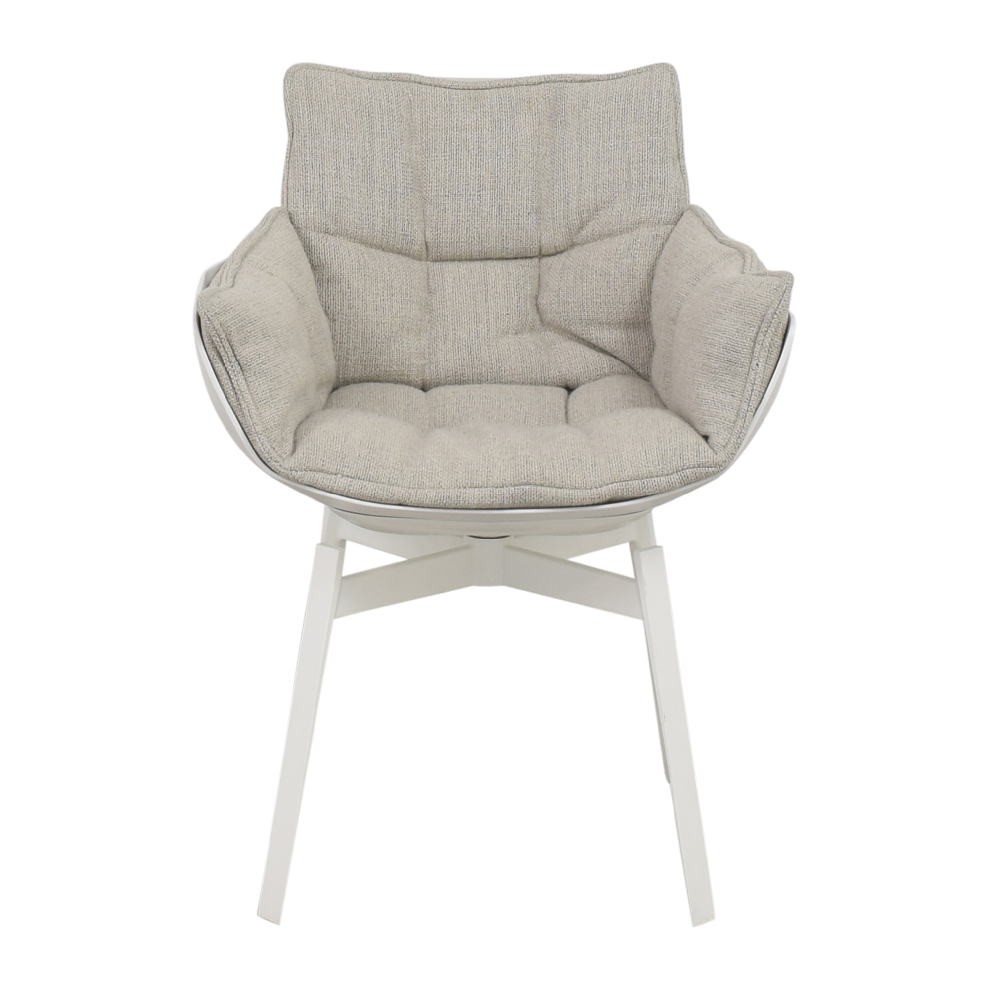 shop B&B Italia Husk Chair B&B Italia