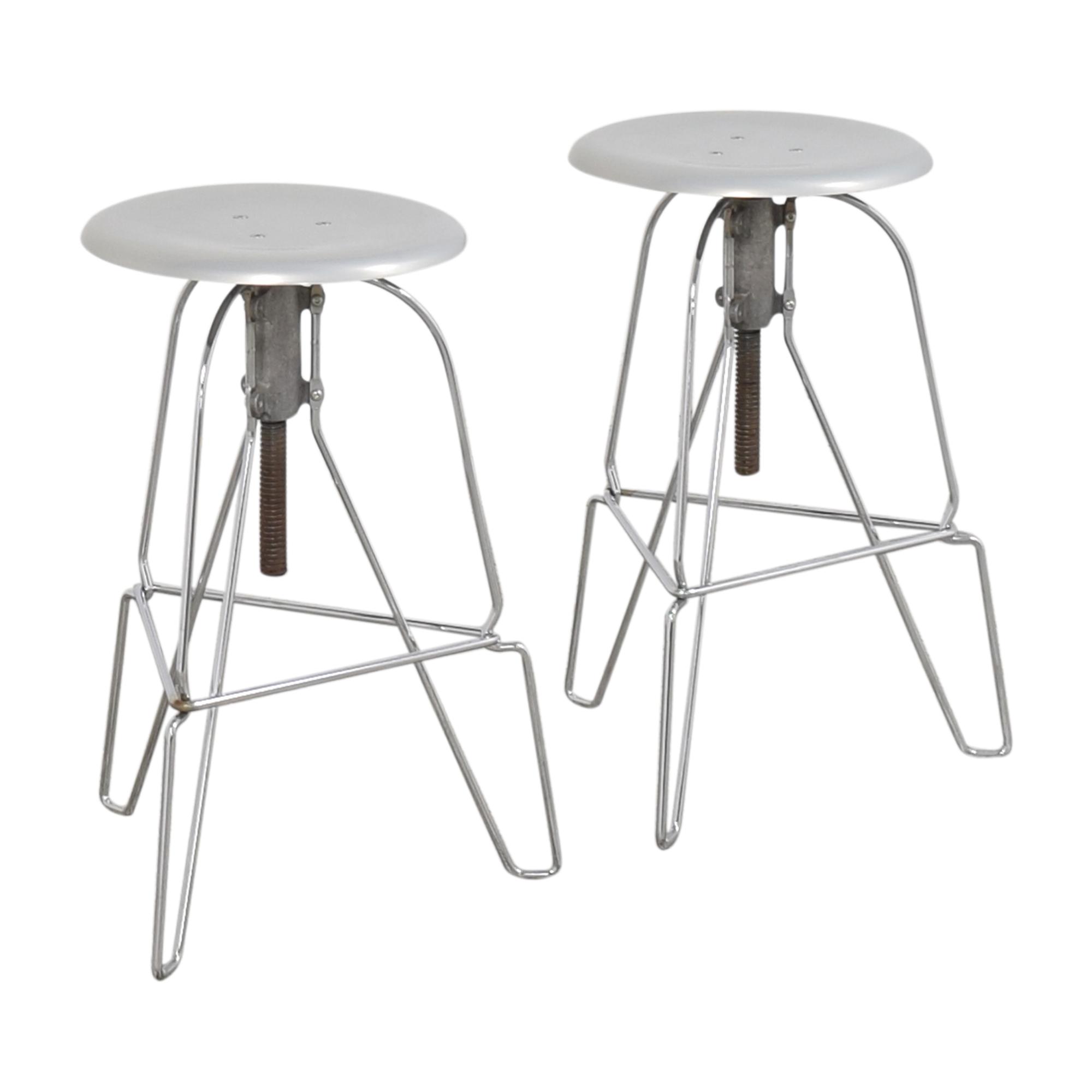 shop Herman Miller Jeff Covey Model 6 Stools Herman Miller Chairs