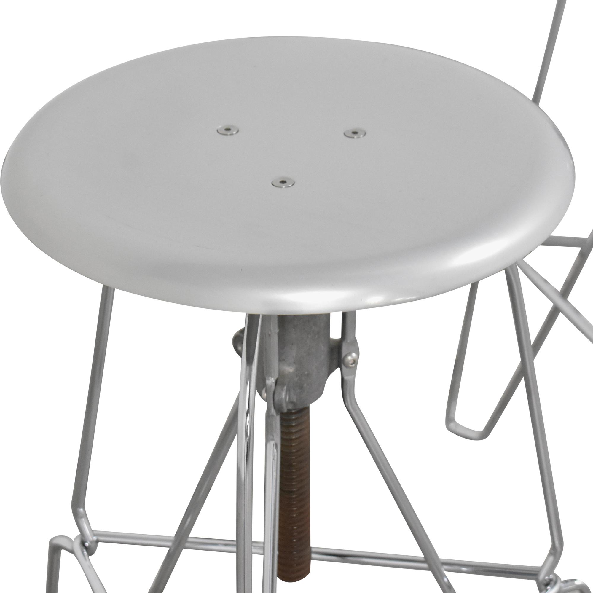 Herman Miller Herman Miller Jeff Covey Model 6 Stools Chairs