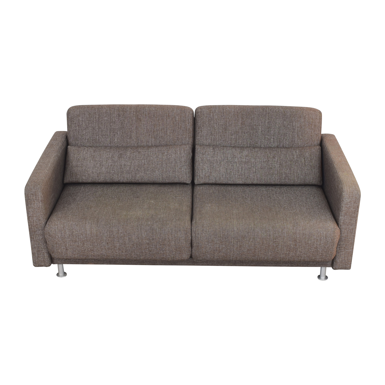 shop BoConcept BoConcept Melo Two Cushion Sofa Bed online