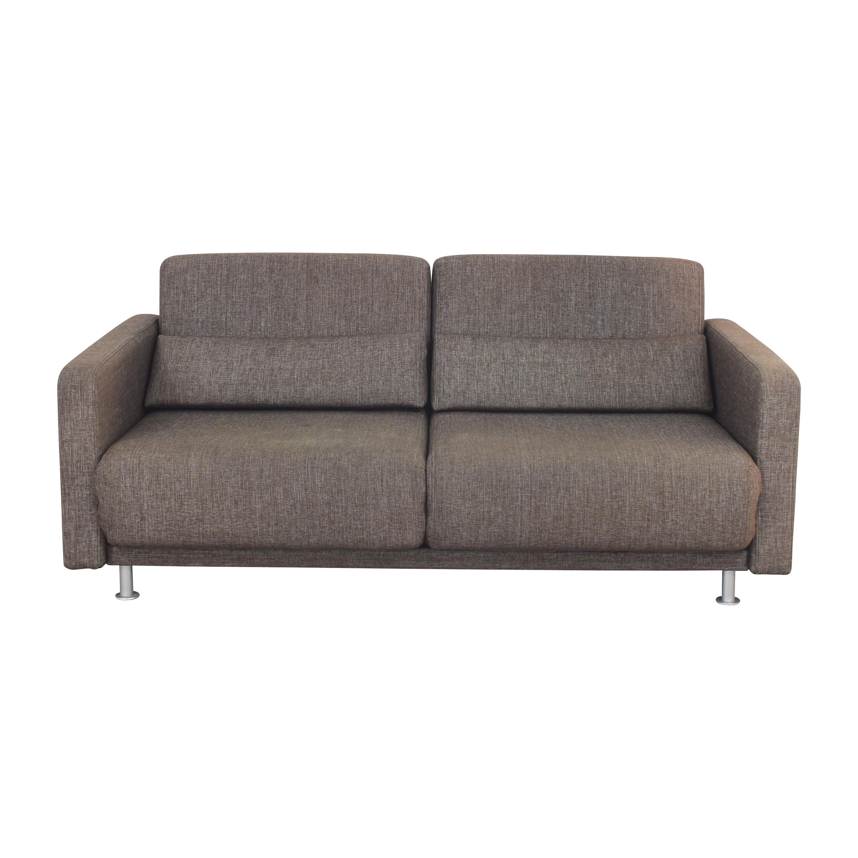 buy BoConcept BoConcept Melo Two Cushion Sofa Bed online