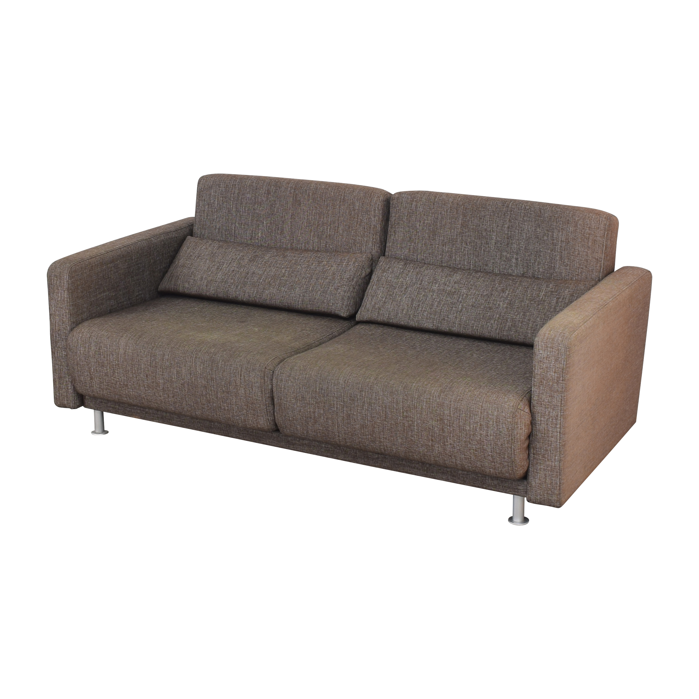 BoConcept BoConcept Melo Two Cushion Sofa Bed Sofas