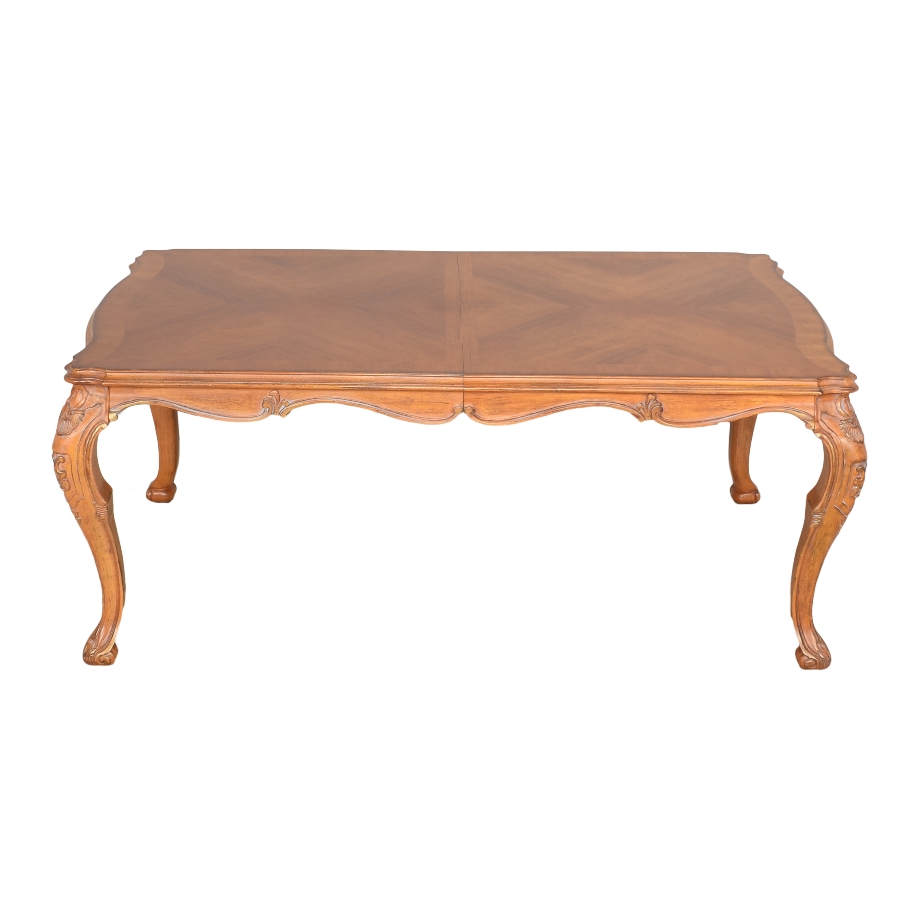 American Drew American Drew Extendable Dining Table for sale