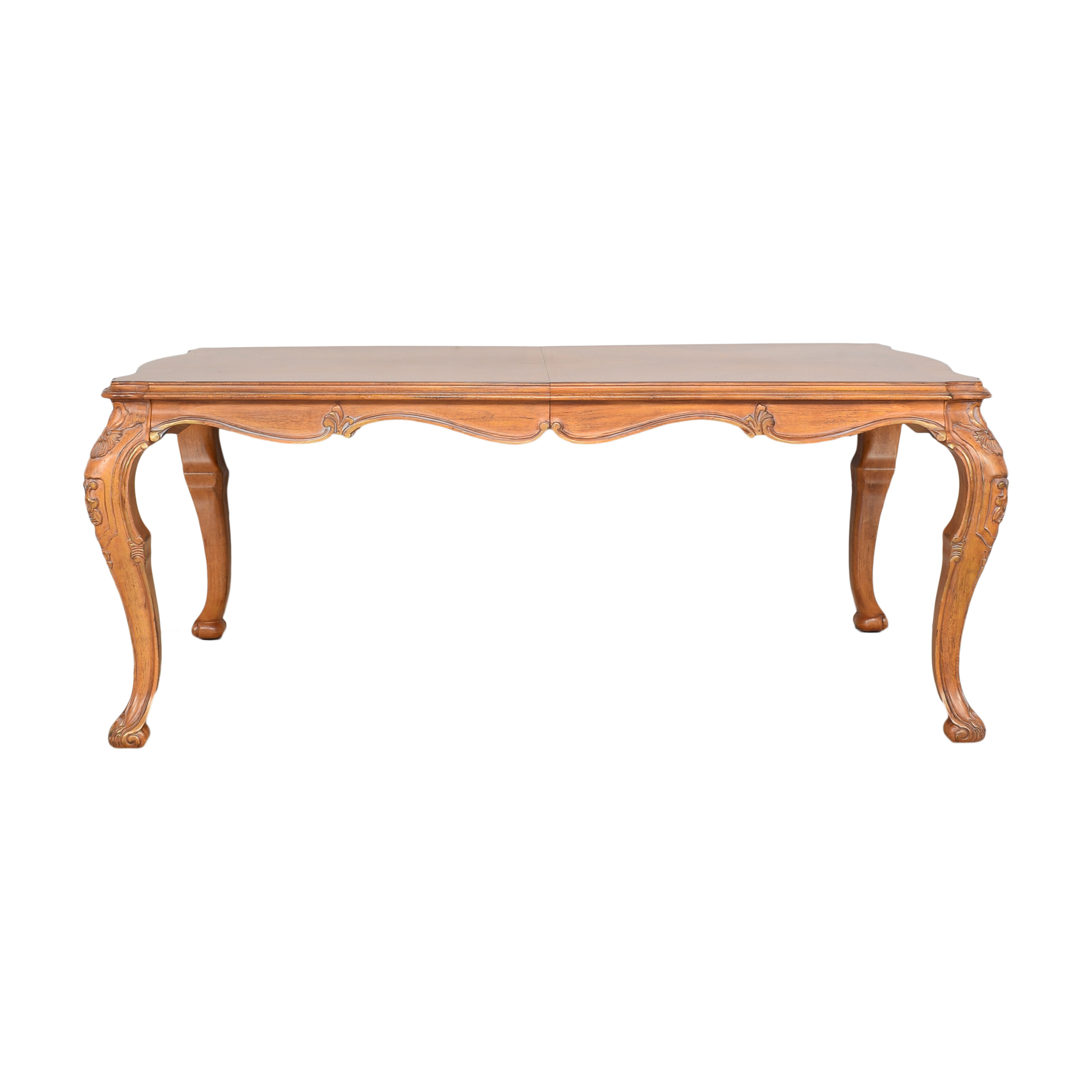 American Drew Extendable Dining Table / Tables