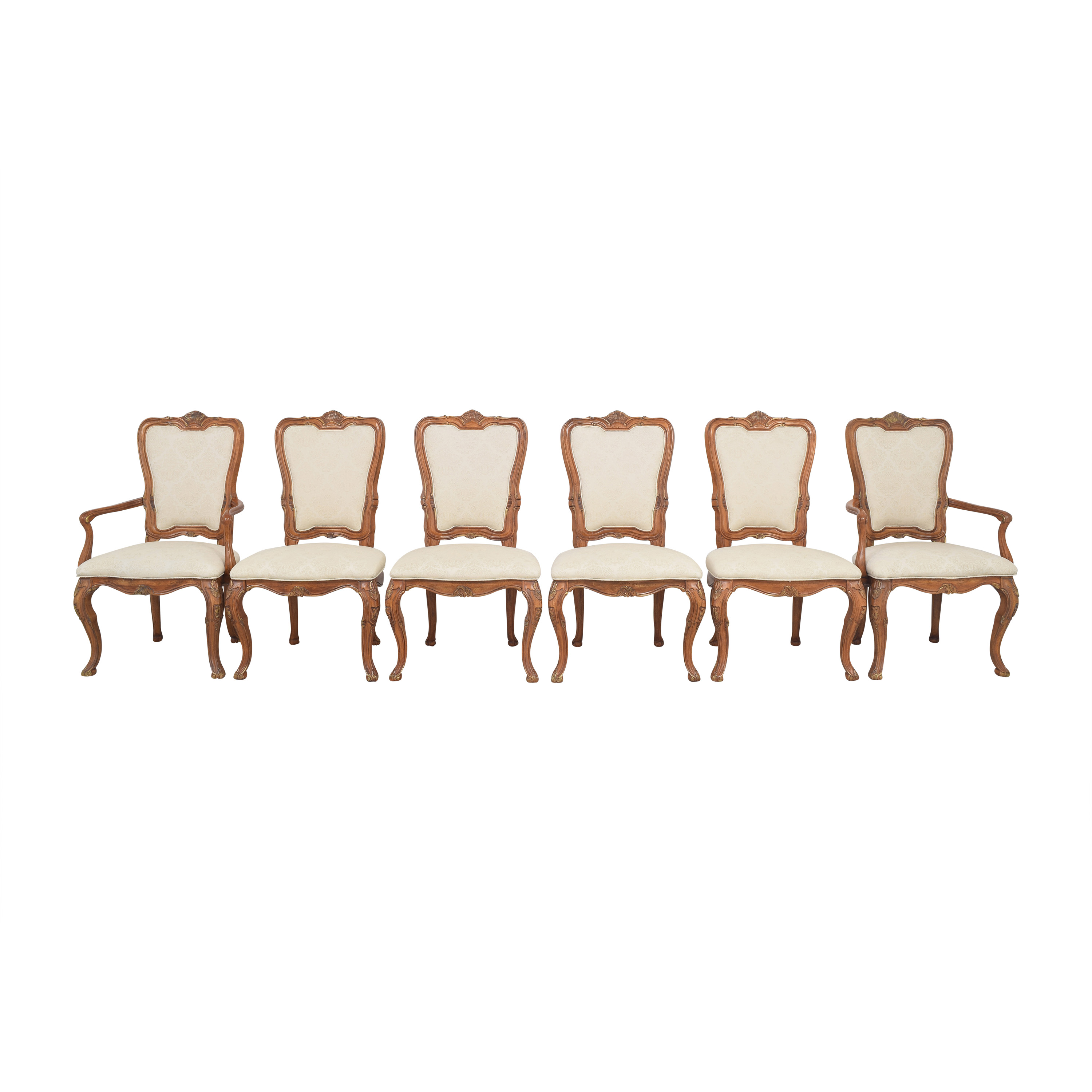 American Drew American Drew Upholstered Dining Chairs Chairs