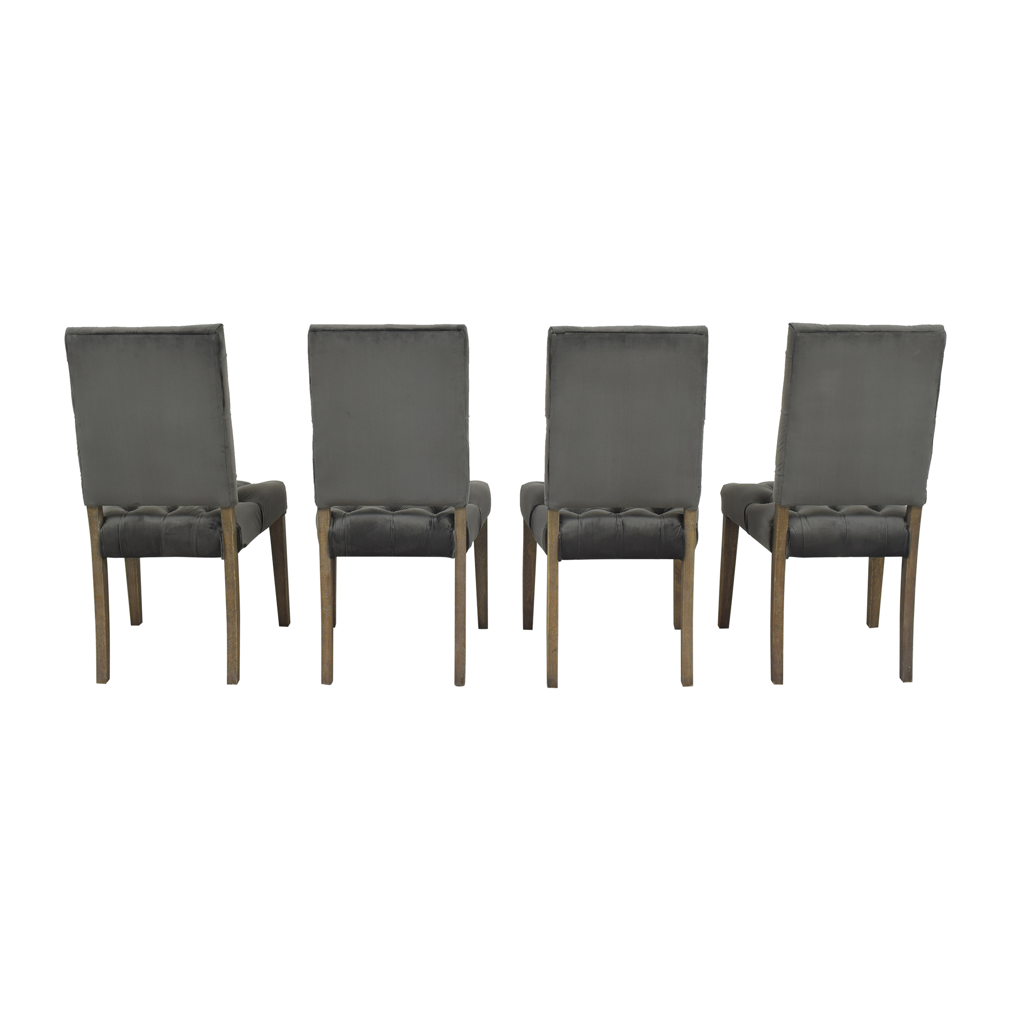 Christopher Knight Home Christopher Knight Home Saltillo Dining Chairs pa