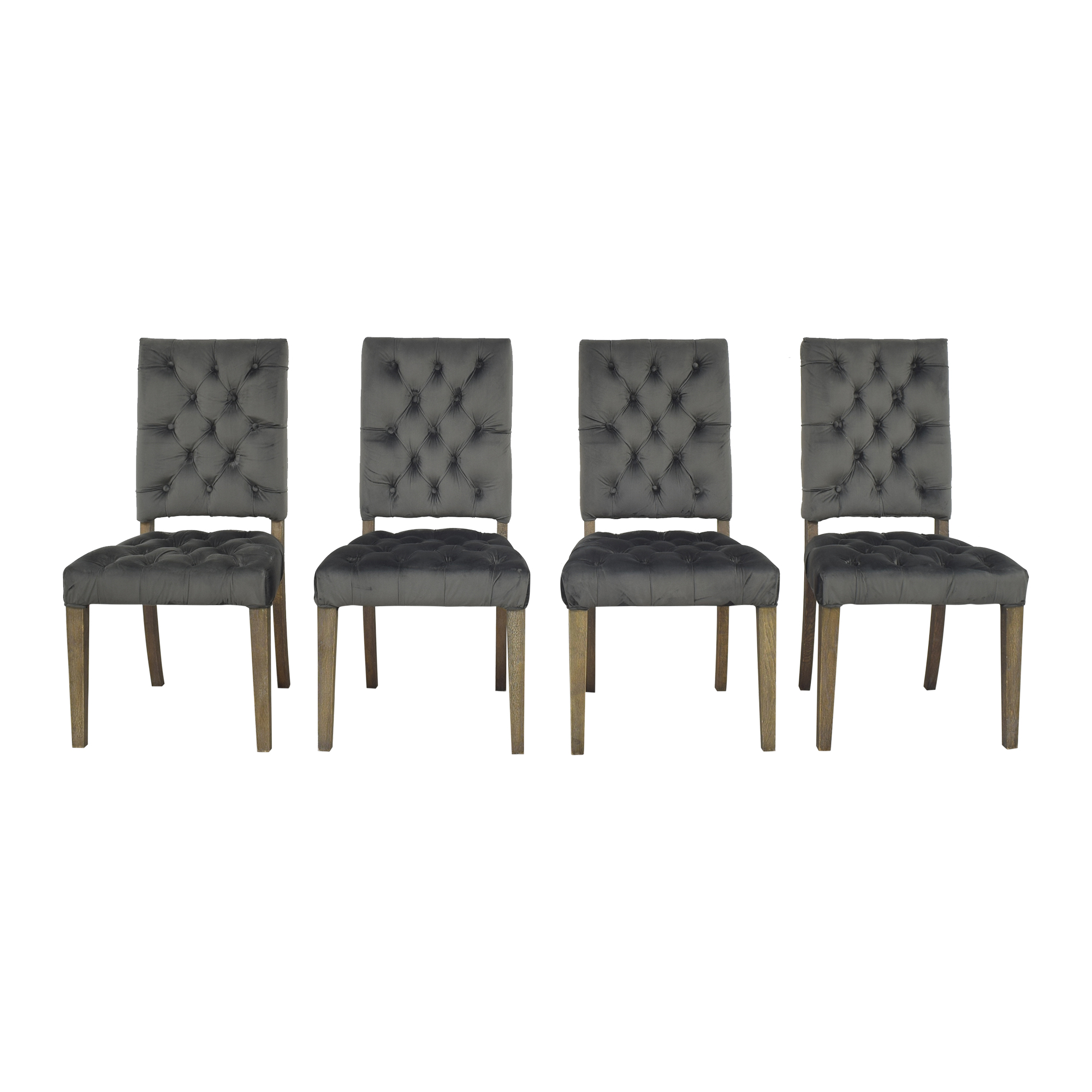 Christopher Knight Home Christopher Knight Home Saltillo Dining Chairs Chairs