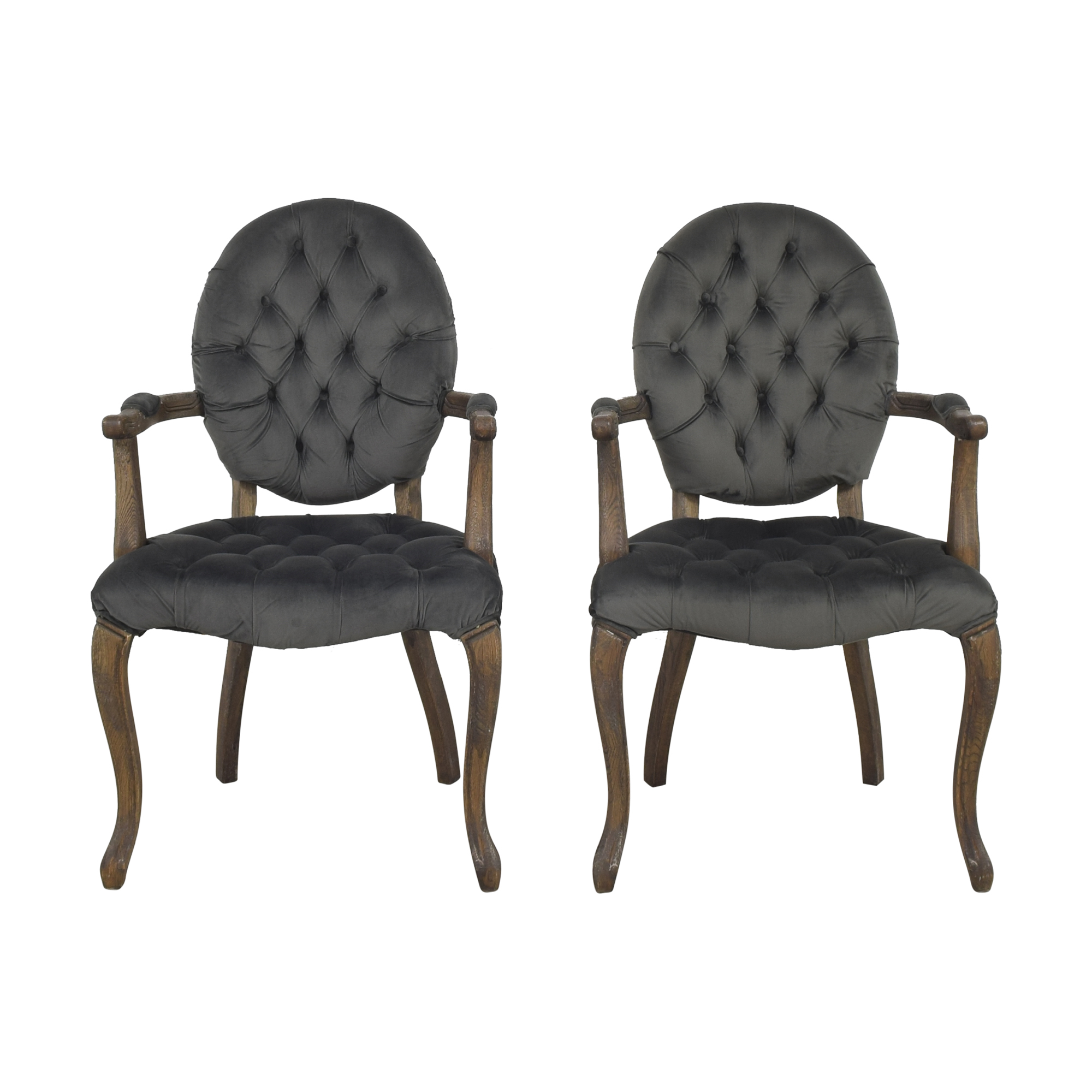 Christopher Knight Home Christopher Knight Home Marianne Dining Arm Chairs pa