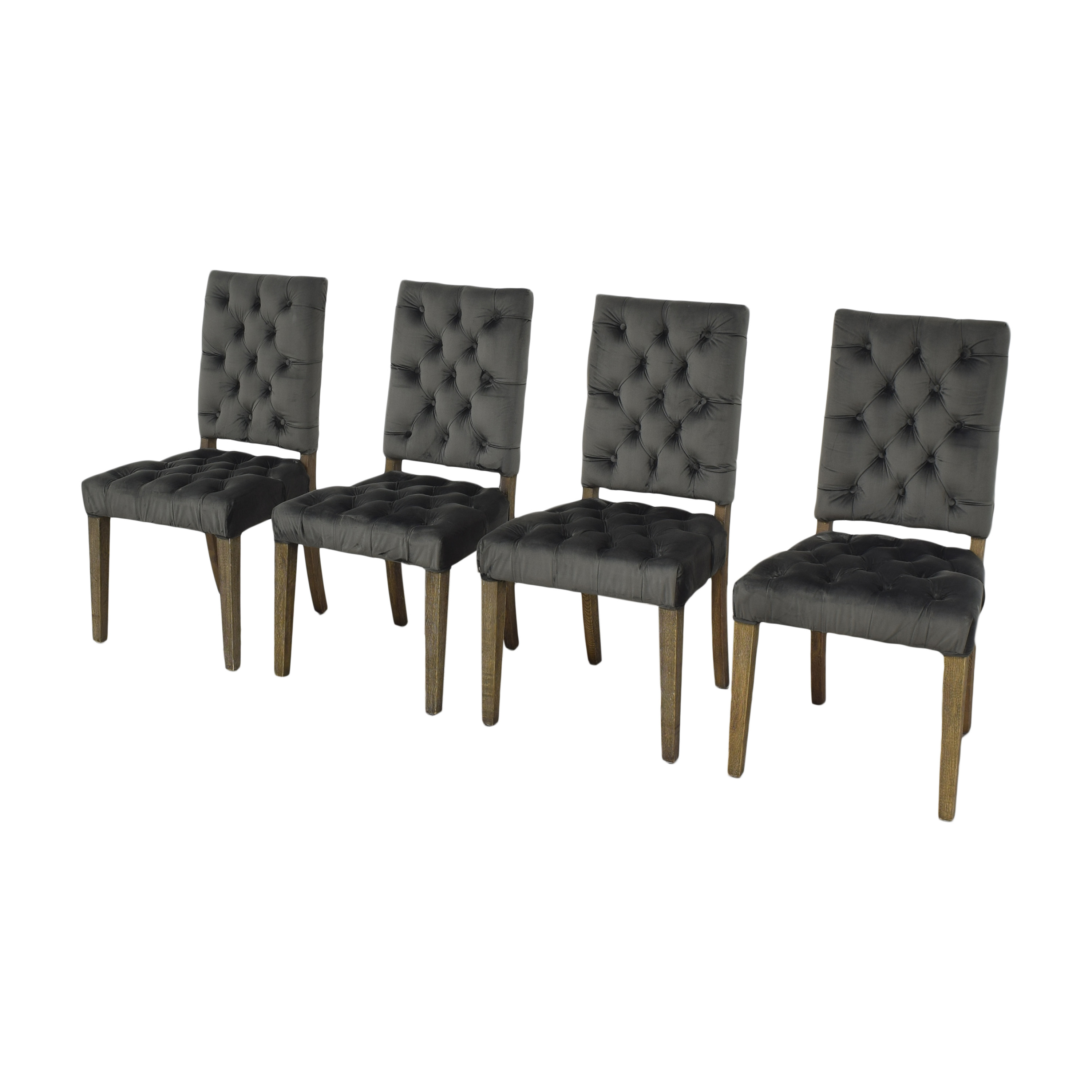 shop Christopher Knight Saltillo Dining Chairs Christopher Knight Home Dining Chairs