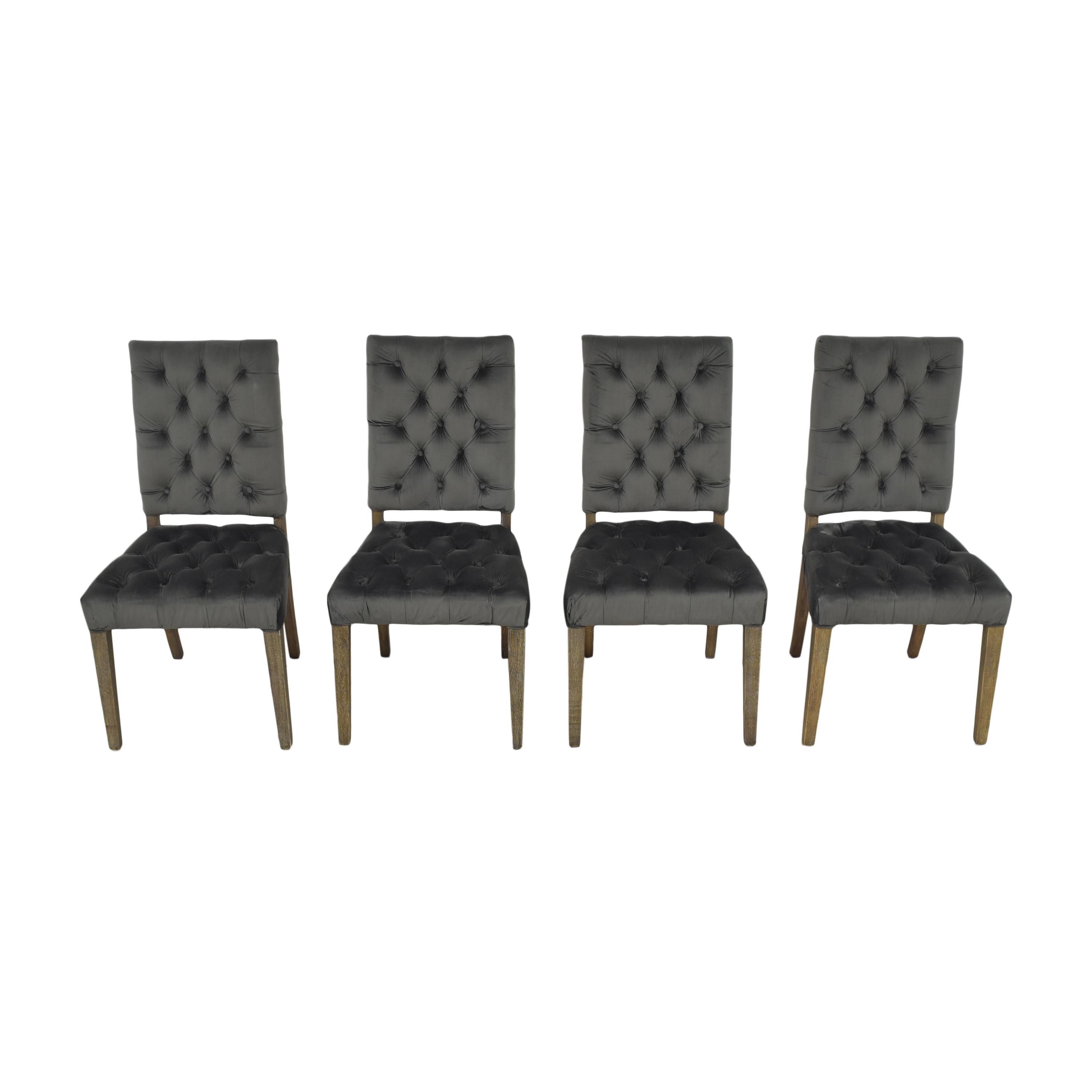 Christopher Knight Saltillo Dining Chairs / Dining Chairs
