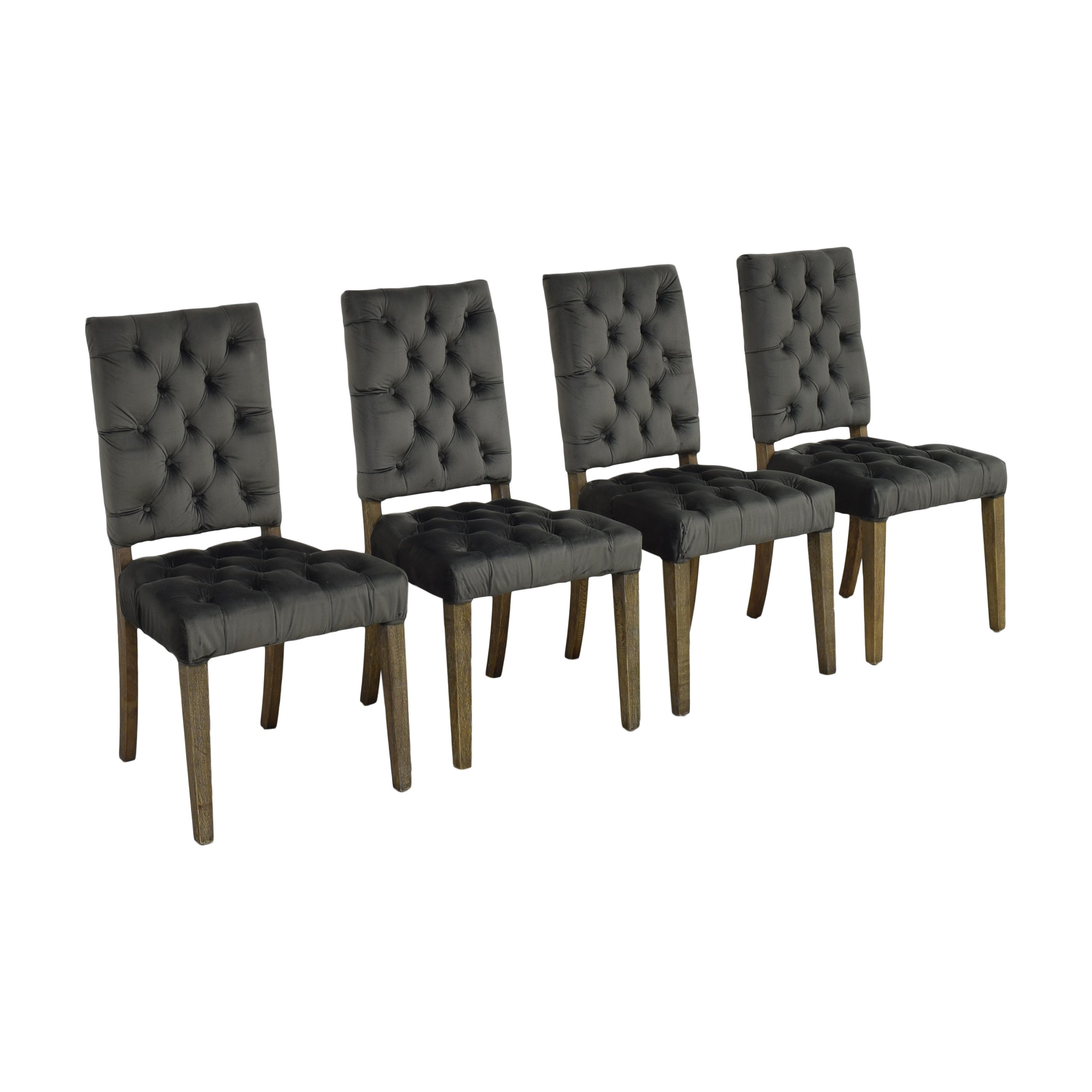 Christopher Knight Saltillo Dining Chairs / Chairs