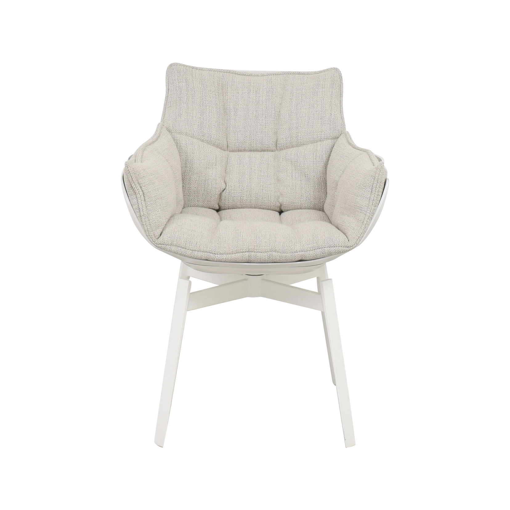 B&B Italia Husk Chair / Accent Chairs