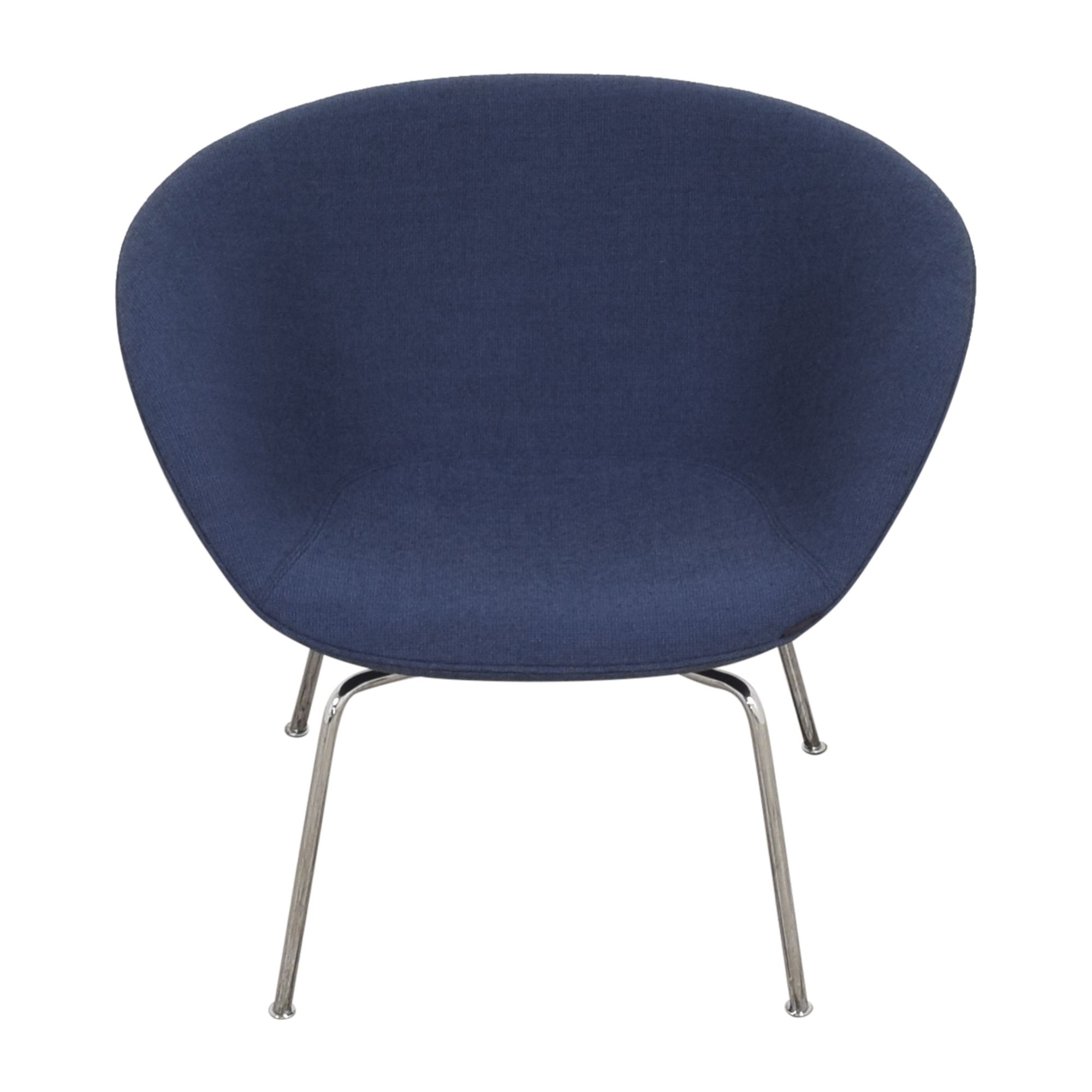 Fritz Hansen Fritz Hansen Pot Lounge Chair by Arne Jacobsen discount