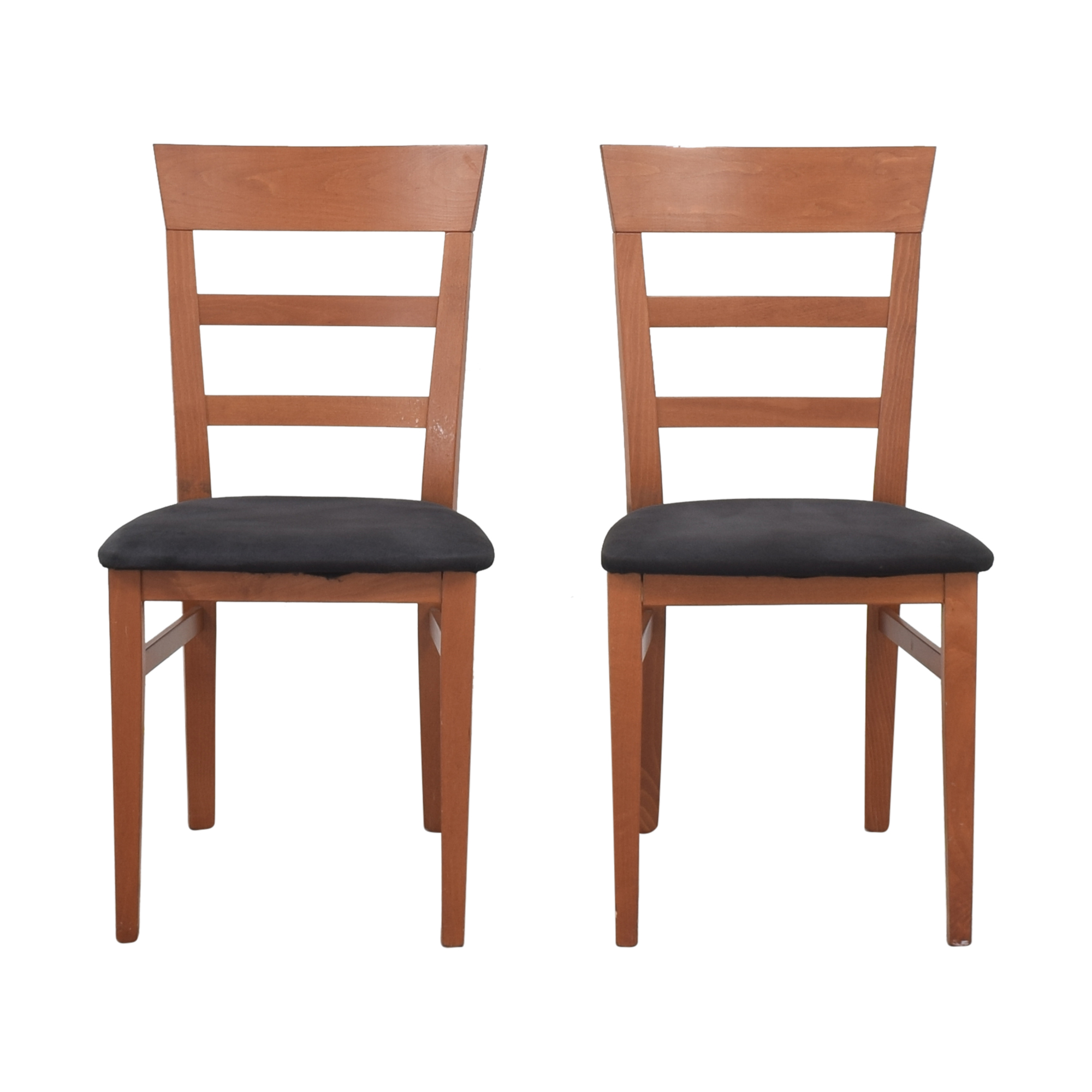 Linon Home Decor Linon Home Decor Slat Back Dining Chairs discount