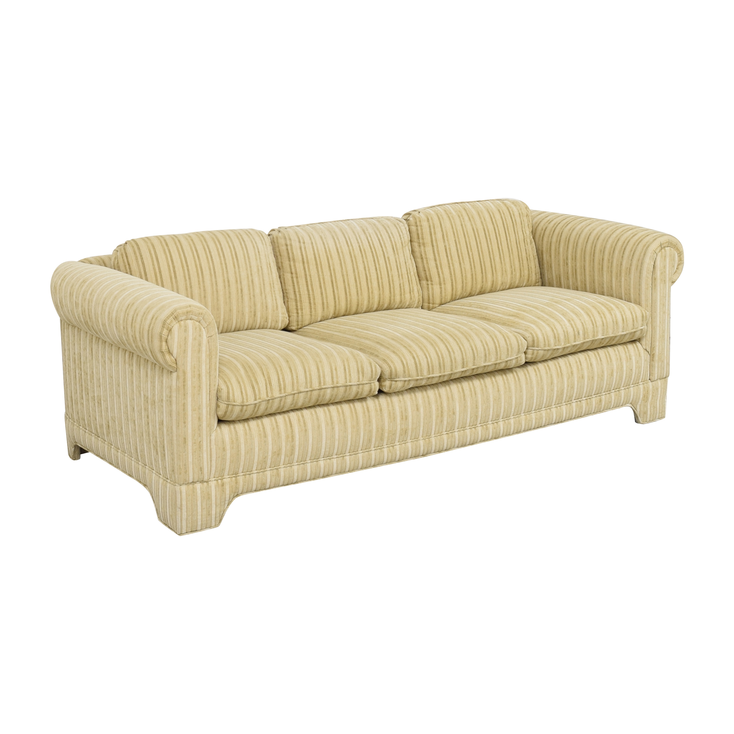 Cameo Collection Cameo Collection Stripe Sofa on sale