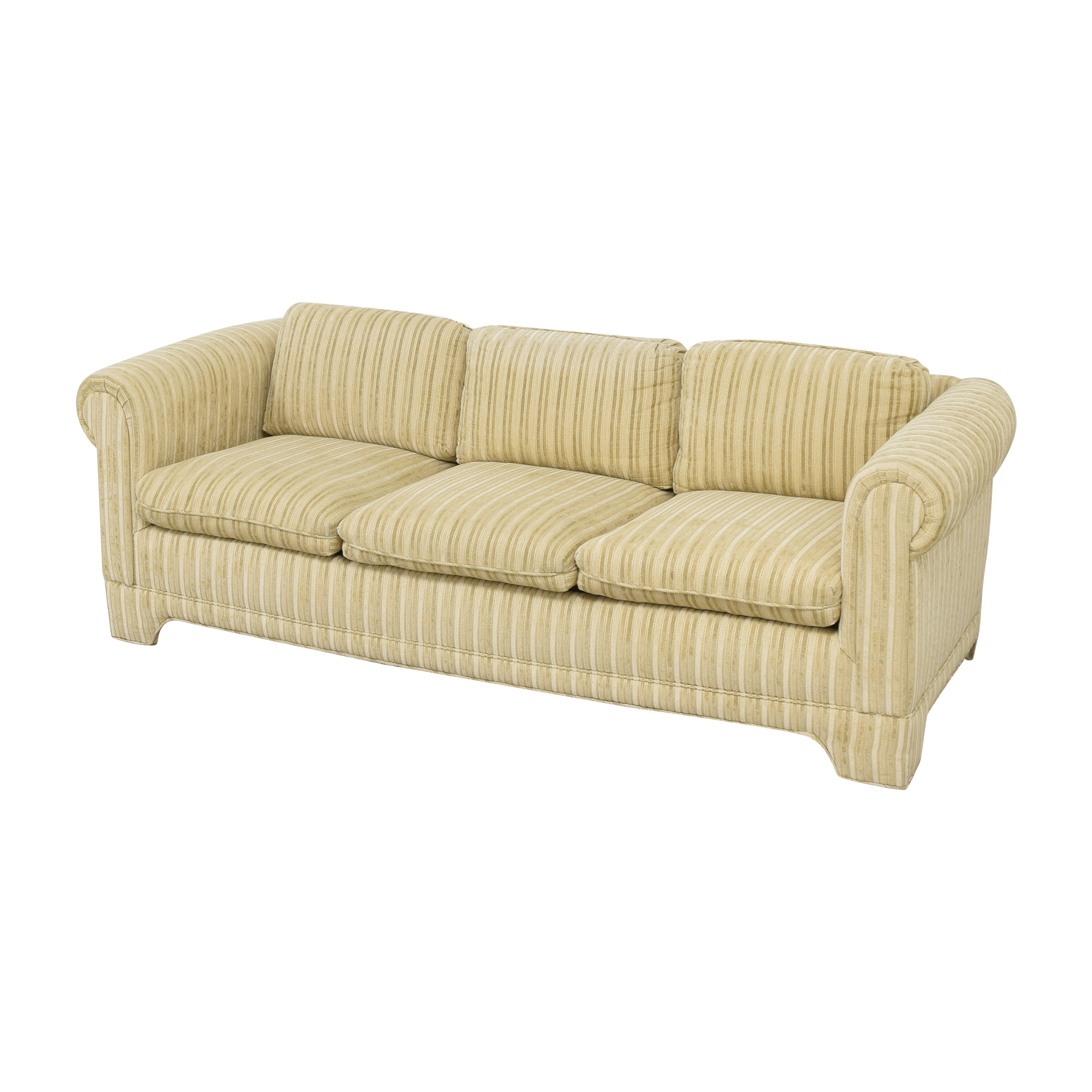 Cameo Collection Cameo Collection Stripe Sofa discount