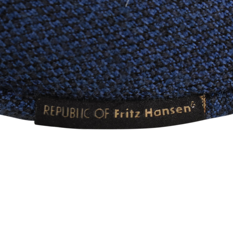 Fritz Hansen Fritz Hansen Pot Lounge Chair by Arne Jacobsen coupon