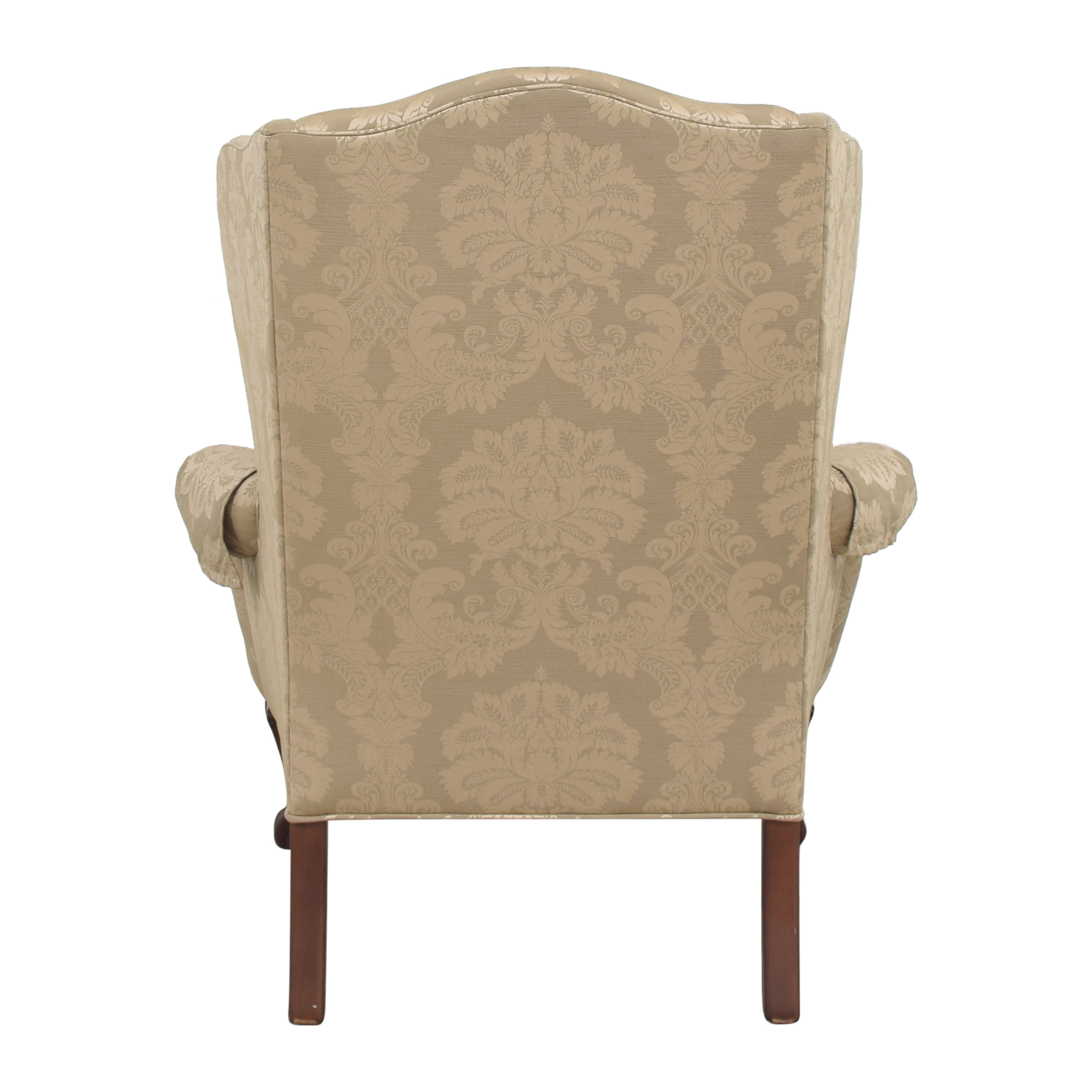 Ethan Allen Ethan Allen Wing Accent Chair Chairs