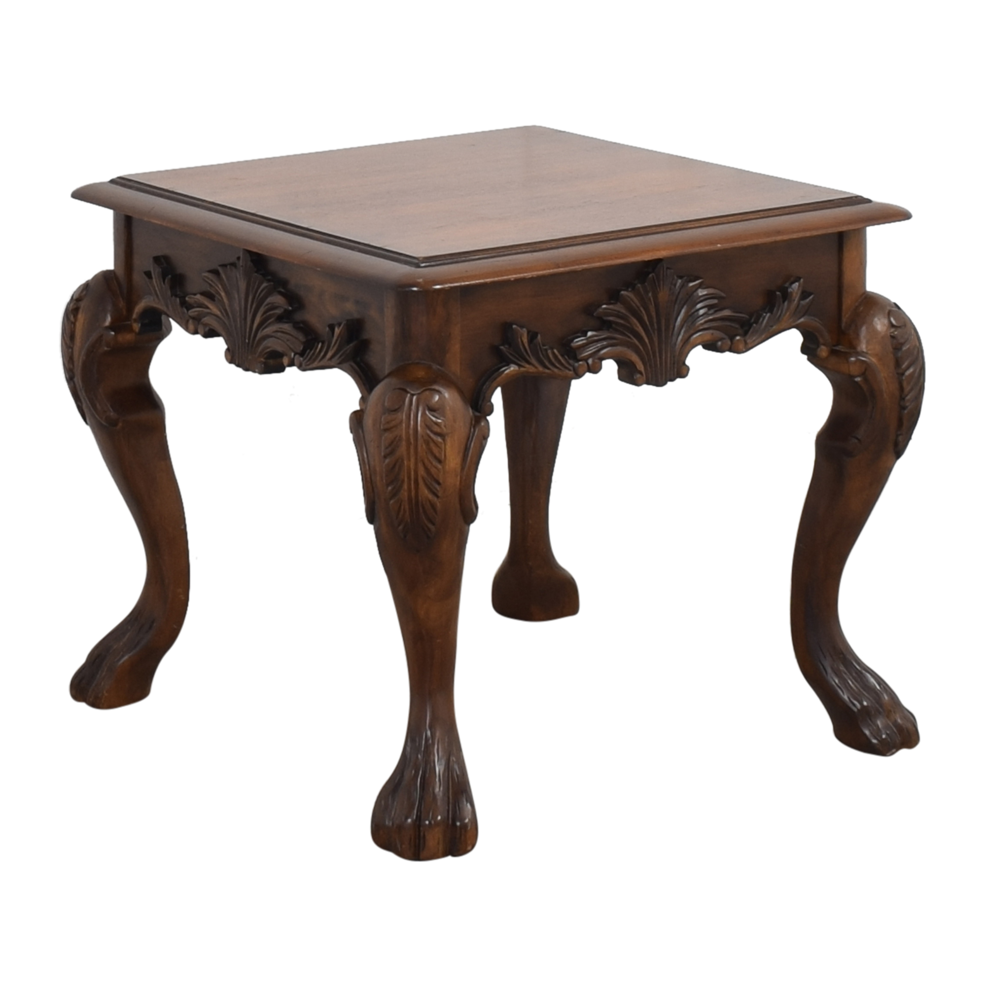 Ethan Allen Ethan Allen Cabriole End Table End Tables