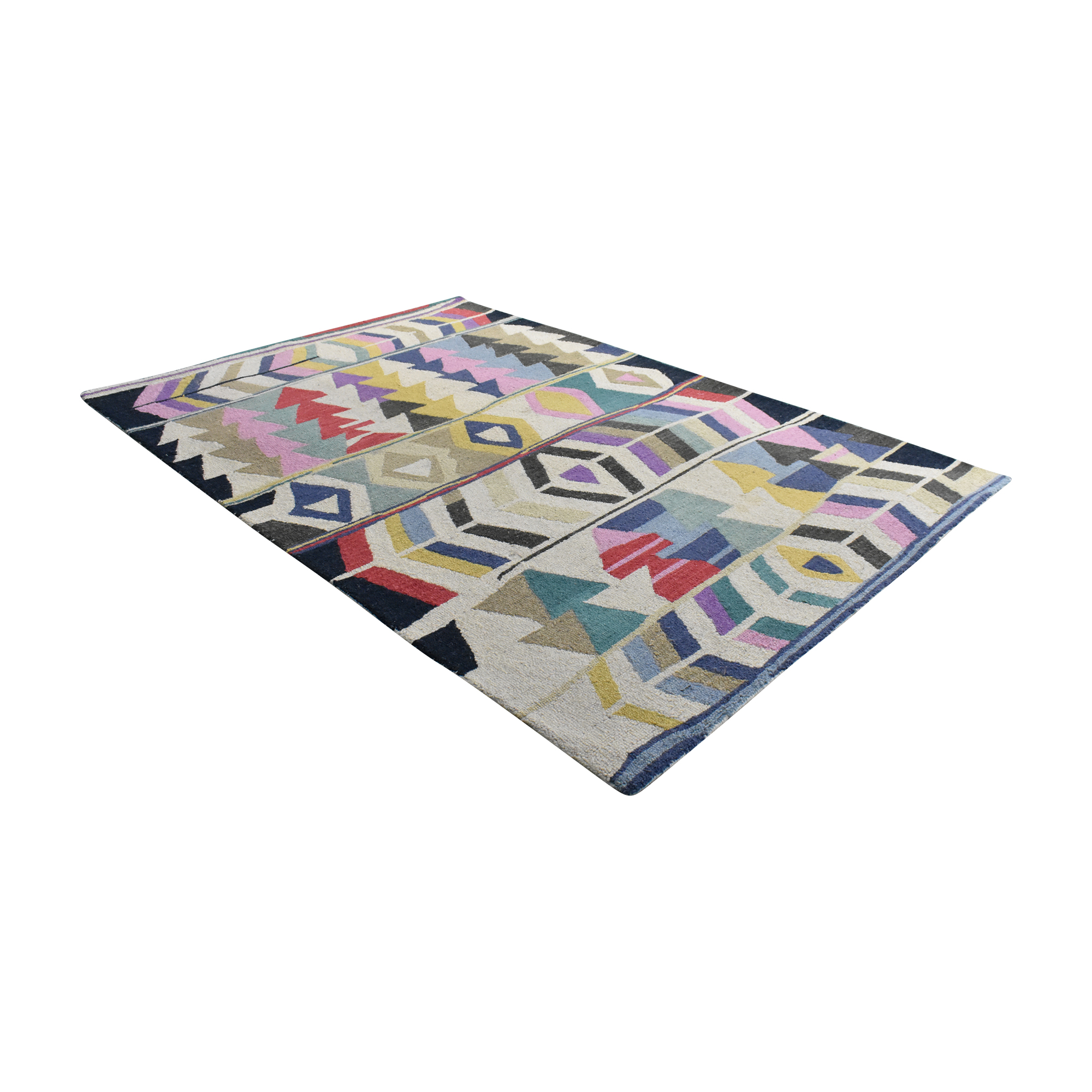 nuLOOM nuLOOM Harmony Collection Area Rug dimensions