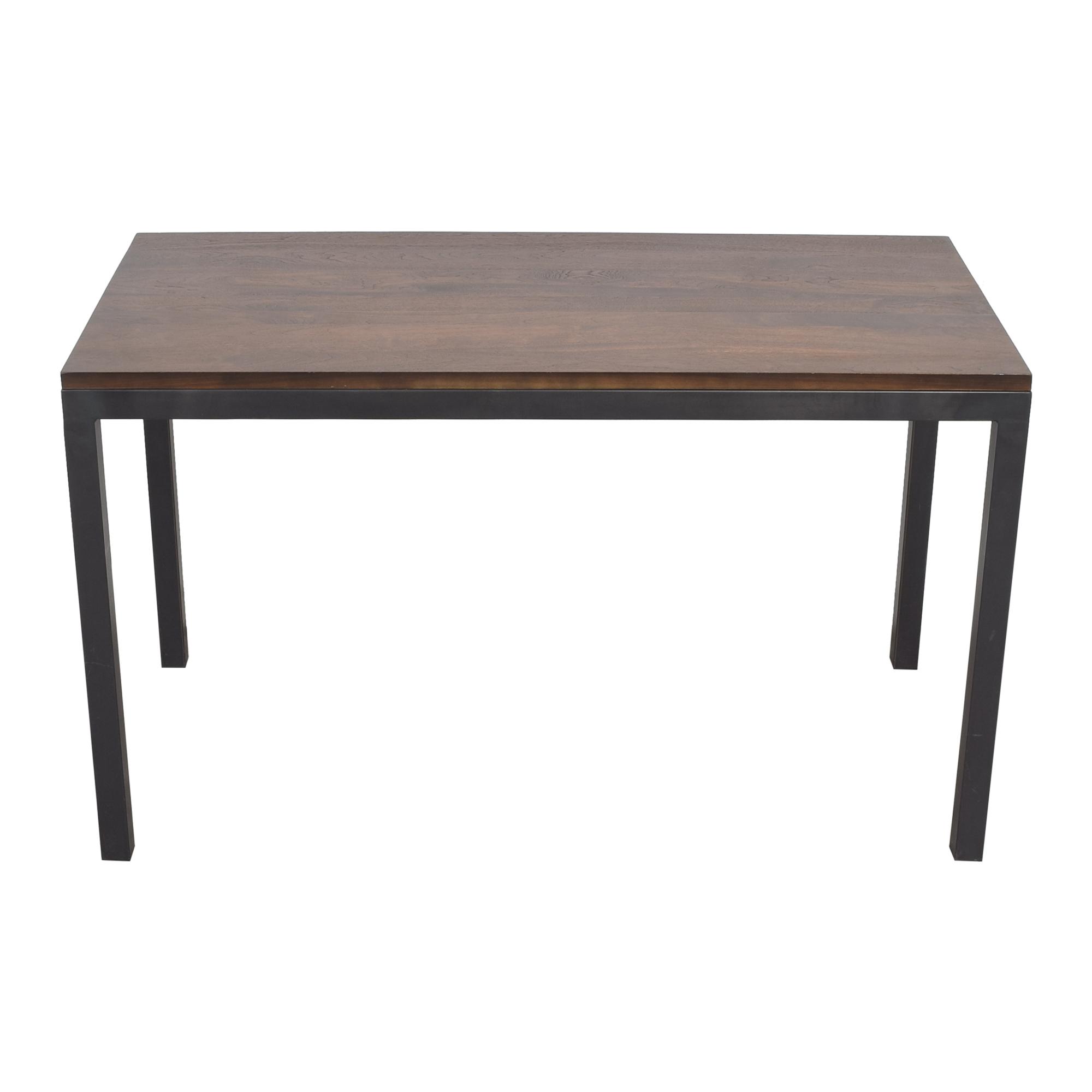 Room & Board Room & Board Parsons Counter Table ma