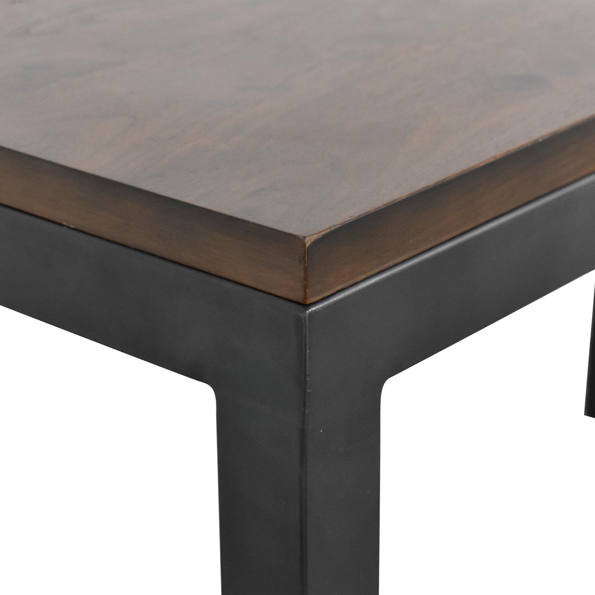 Room & Board Room & Board Parsons Counter Table nj