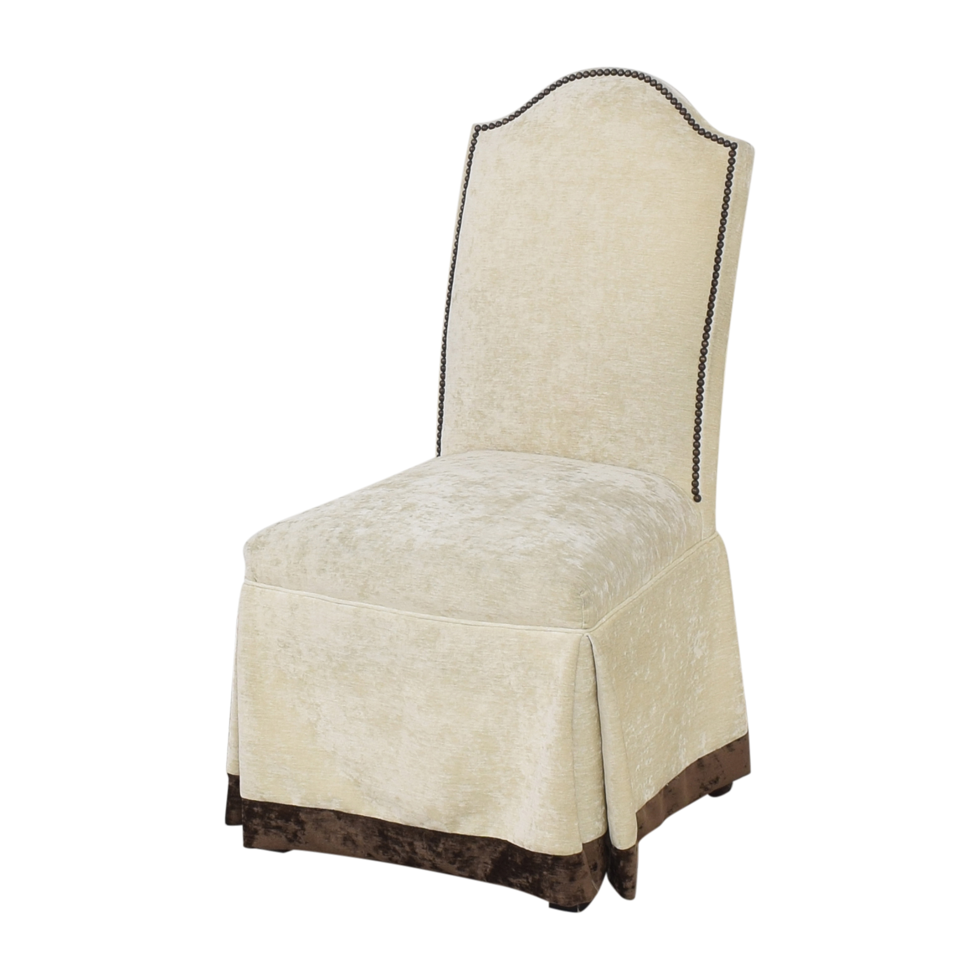 Designmaster Furniture Designmaster Furniture Custom Upholstered Dining Chairs used