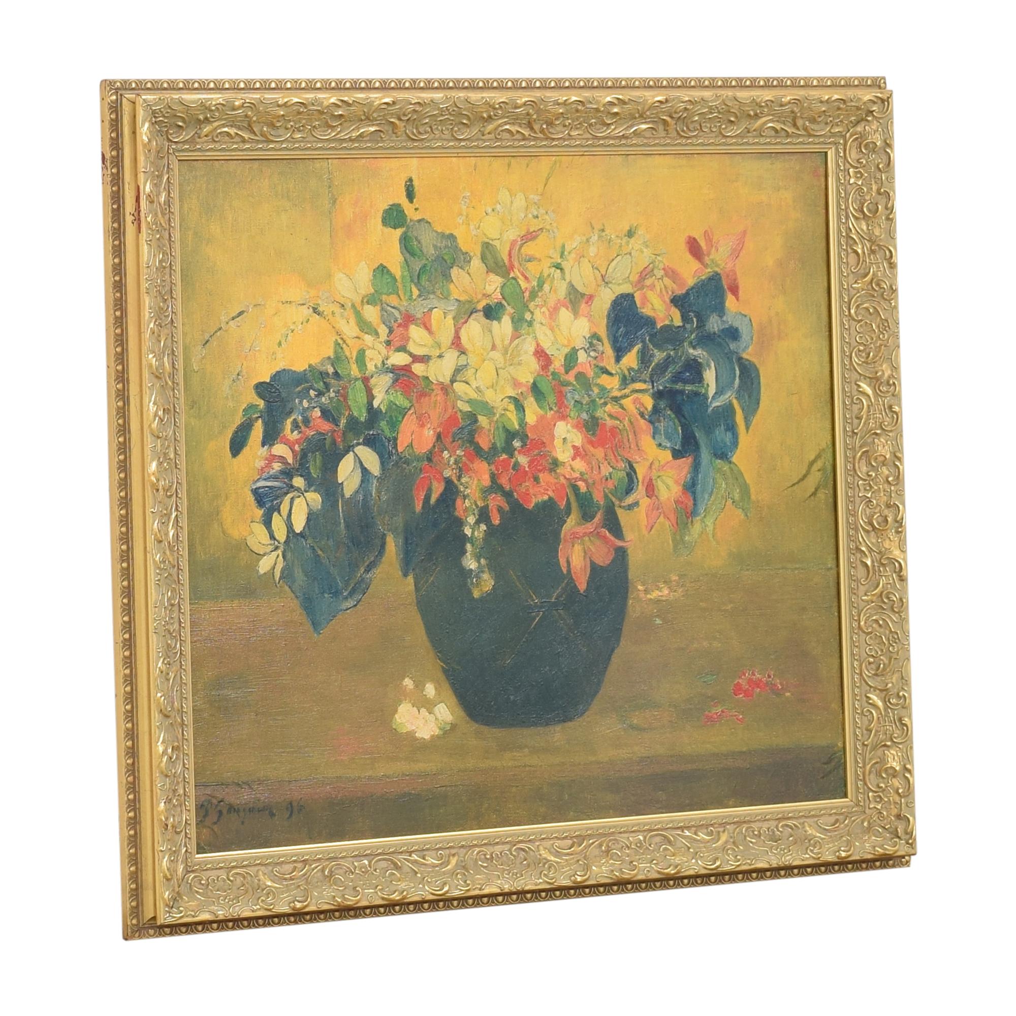 Gauguin Reproduction Wall Art nj