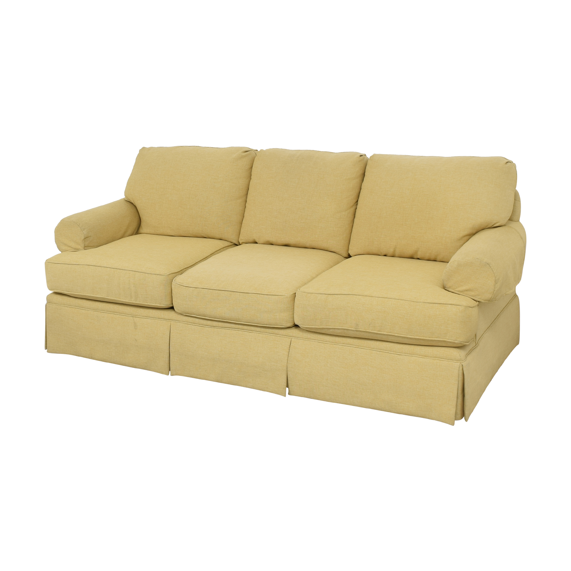 buy Craftmaster Furniture Three Cushion Sofa Craftmaster Furniture Classic Sofas