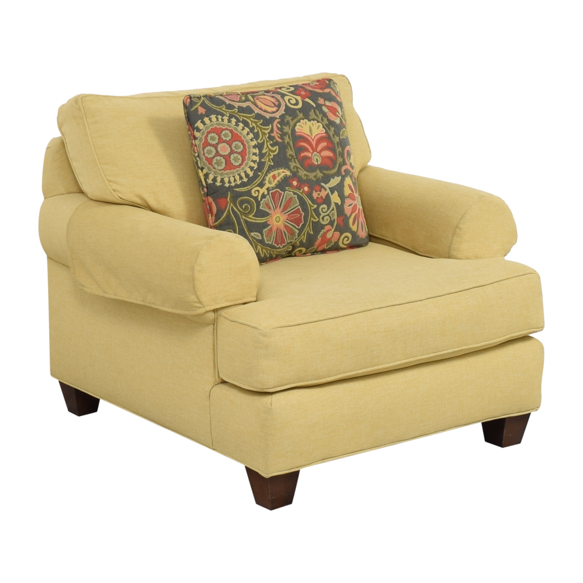 buy Craftmaster Furniture Townhouse Armchair Craftmaster Furniture Chairs