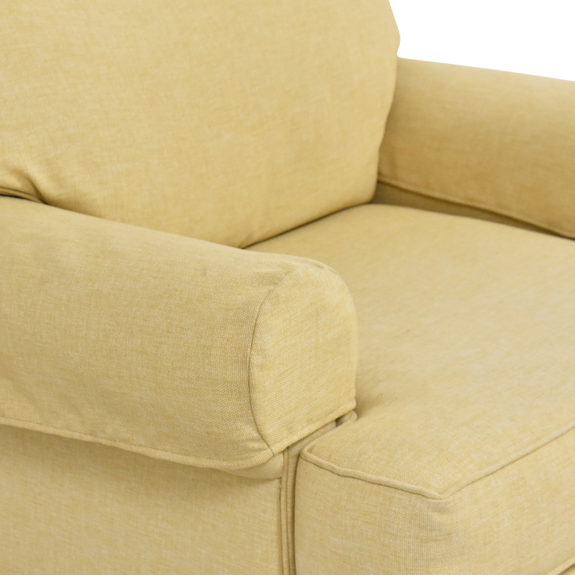 Craftmaster Furniture Townhouse Armchair / Accent Chairs