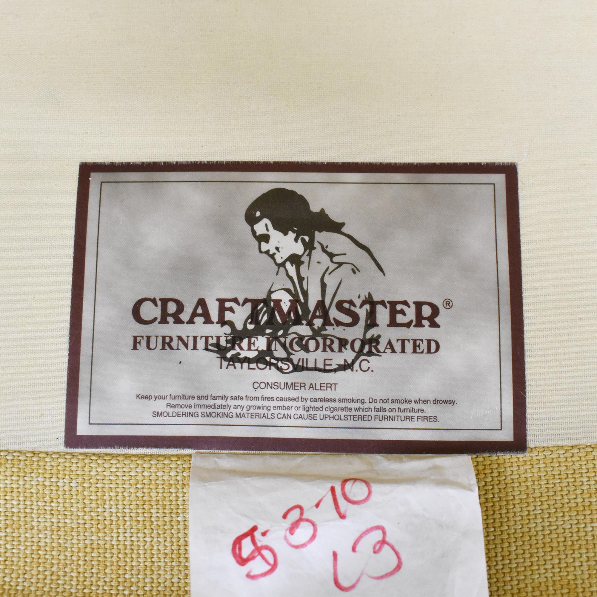 Craftmaster Furniture Craftmaster Furniture Townhouse Armchair price