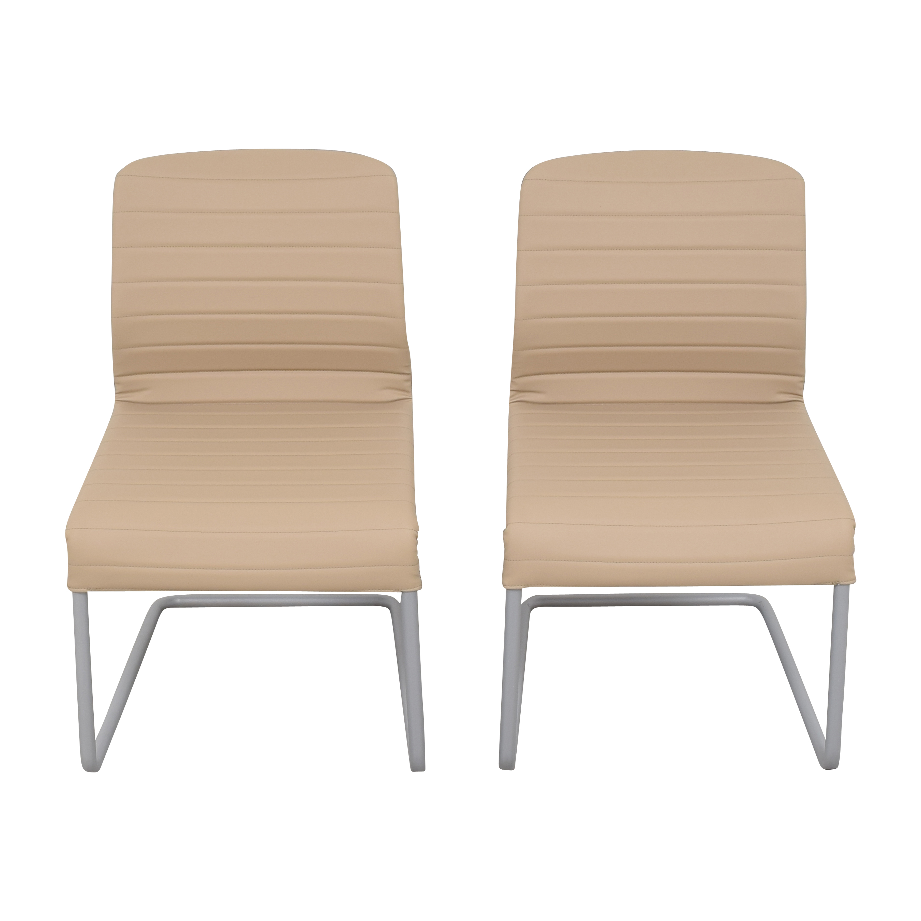 Global Furniture Group Global Furniture Group Lite Side Chairs for sale