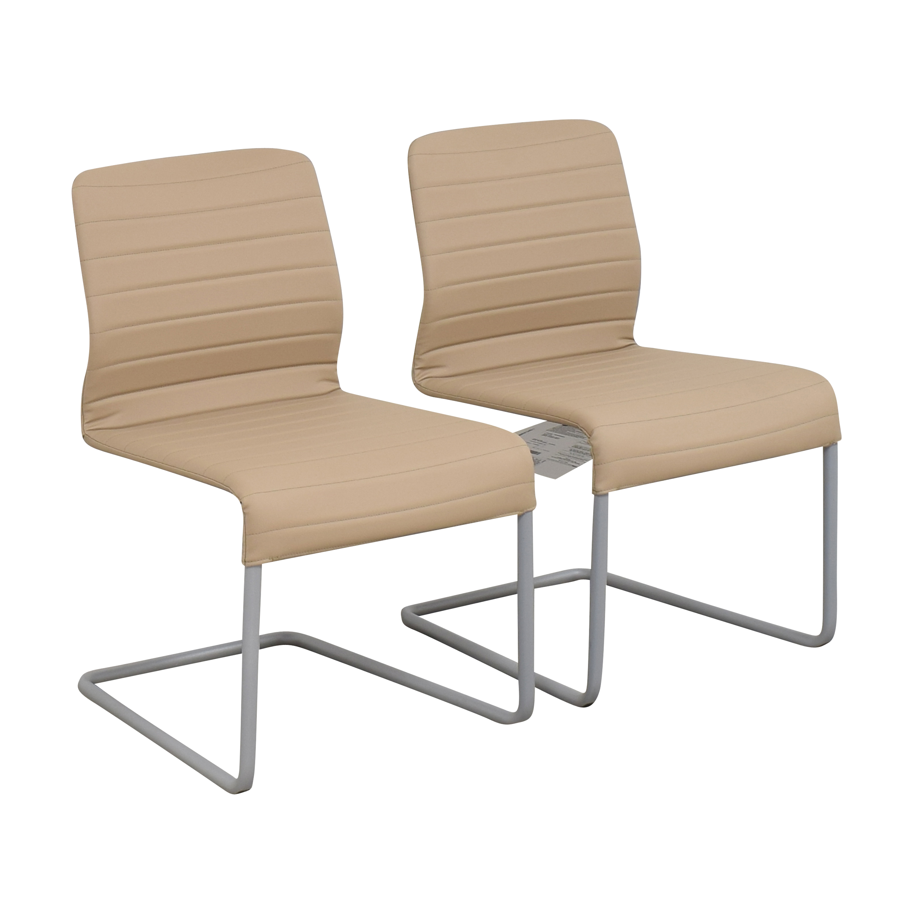 buy Global Furniture Group Lite Side Chairs Global Furniture Group Dining Chairs