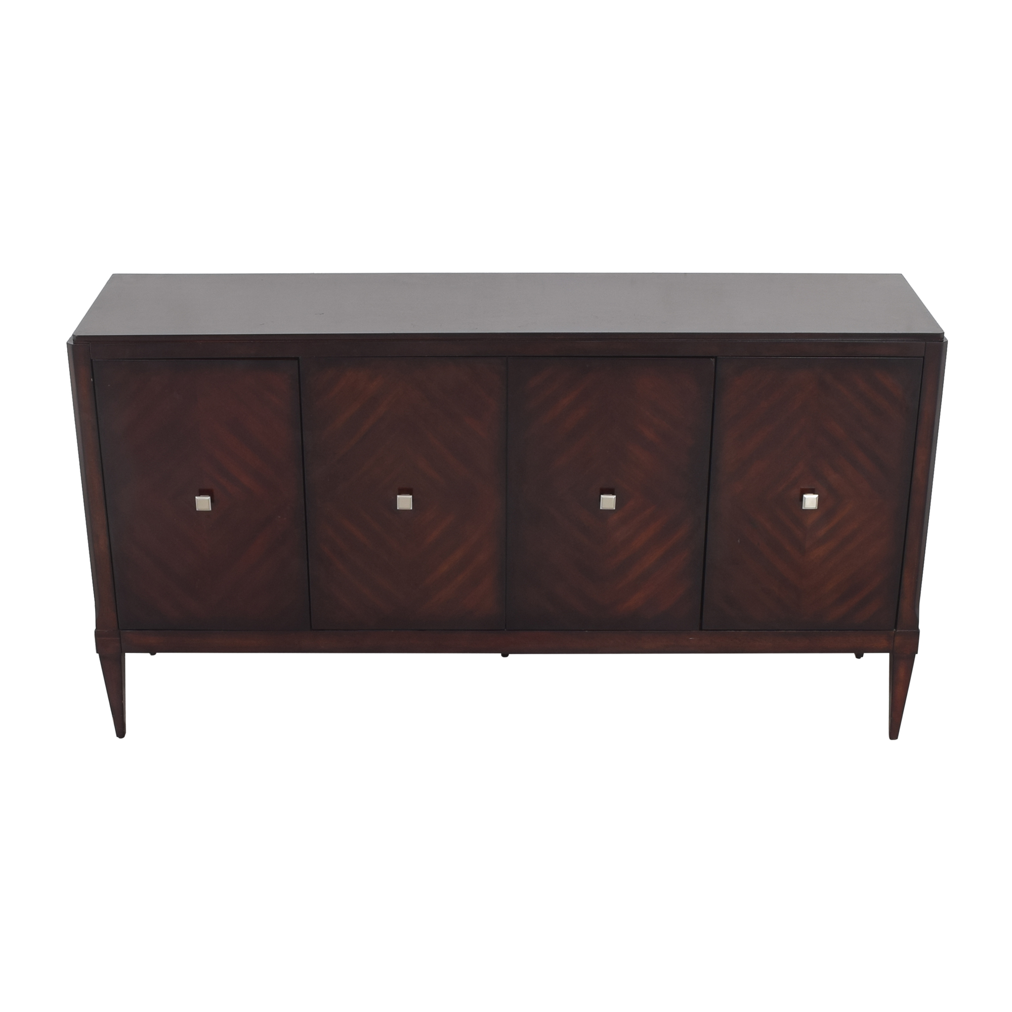 Custom Four Door Sideboard / Cabinets & Sideboards