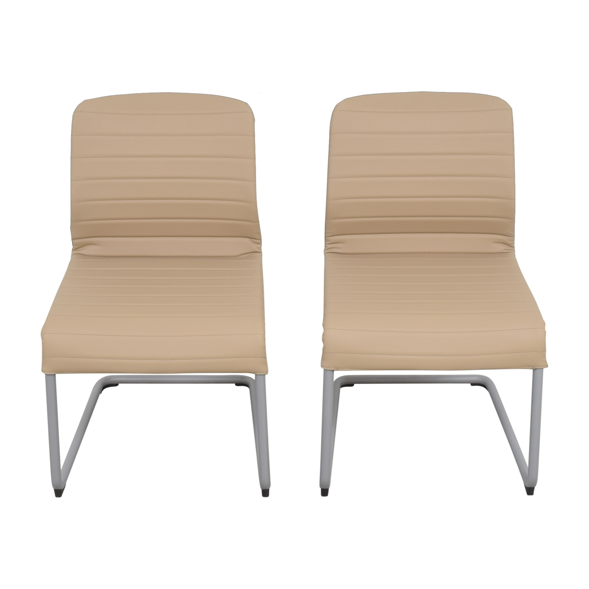 shop Global Furniture Group Global Furniture Group Lite Cantilever Frame Side Chairs online