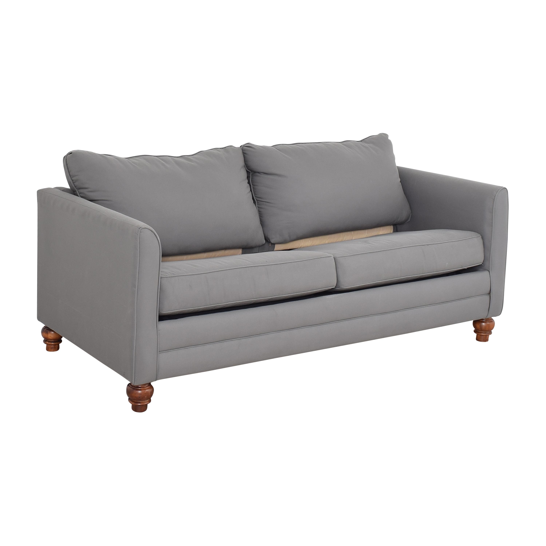 Klaussner Klaussner Tilly Full Sleeper Sofa nj