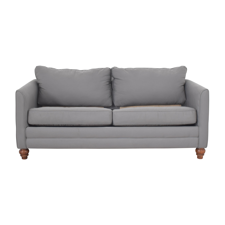 shop Klaussner Klaussner Tilly Full Sleeper Sofa online