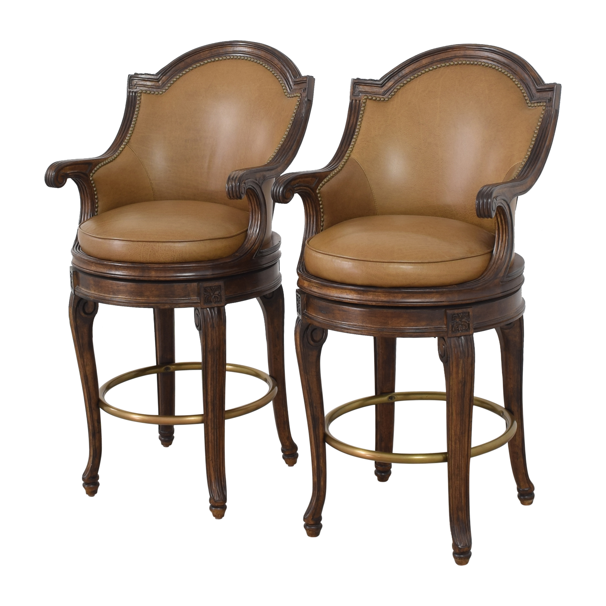 buy Century Furniture Century Furniture Savoy Bar Stools online