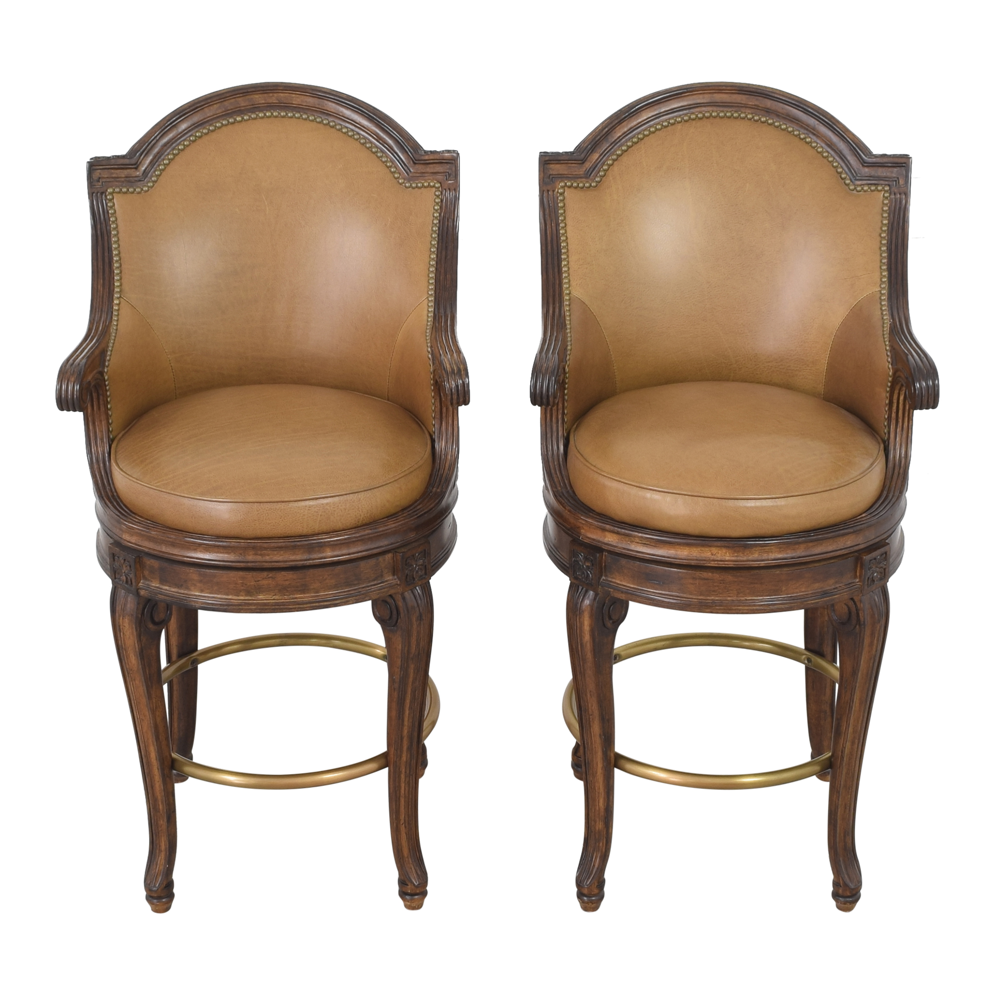 Century Furniture Century Furniture Savoy Bar Stools ma
