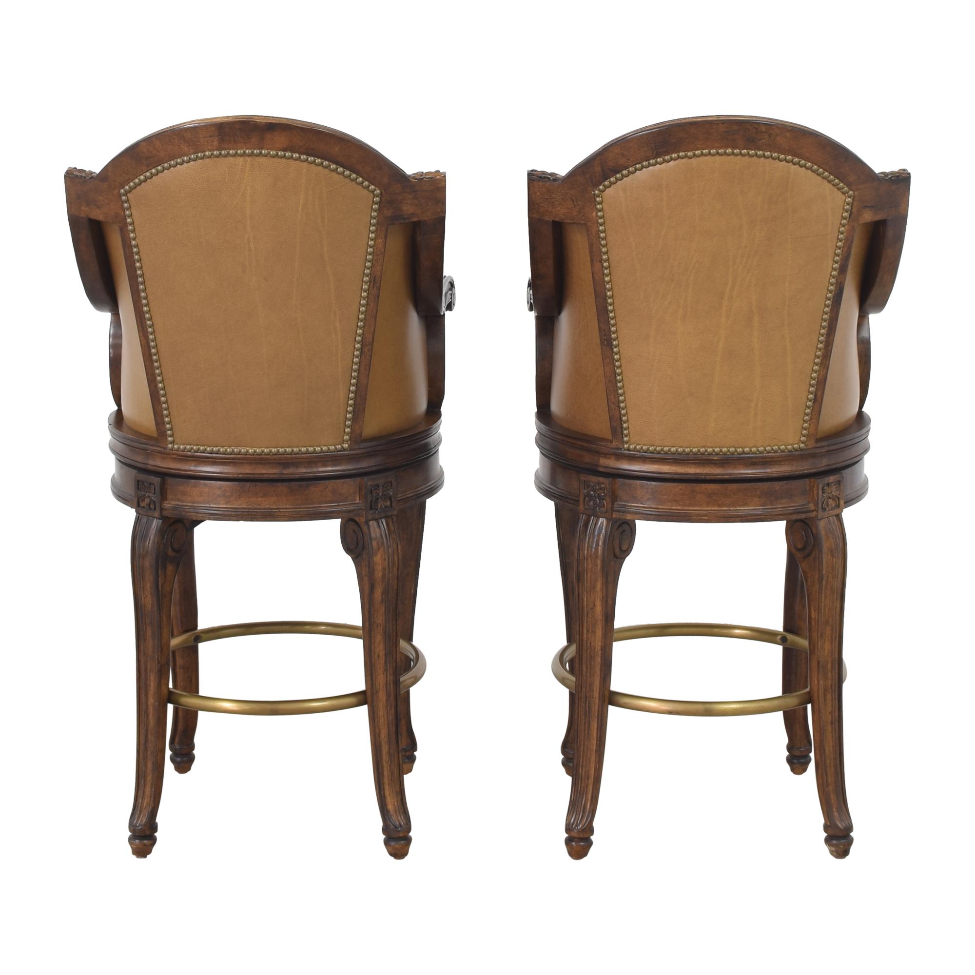 Century Furniture Century Furniture Savoy Bar Stools coupon