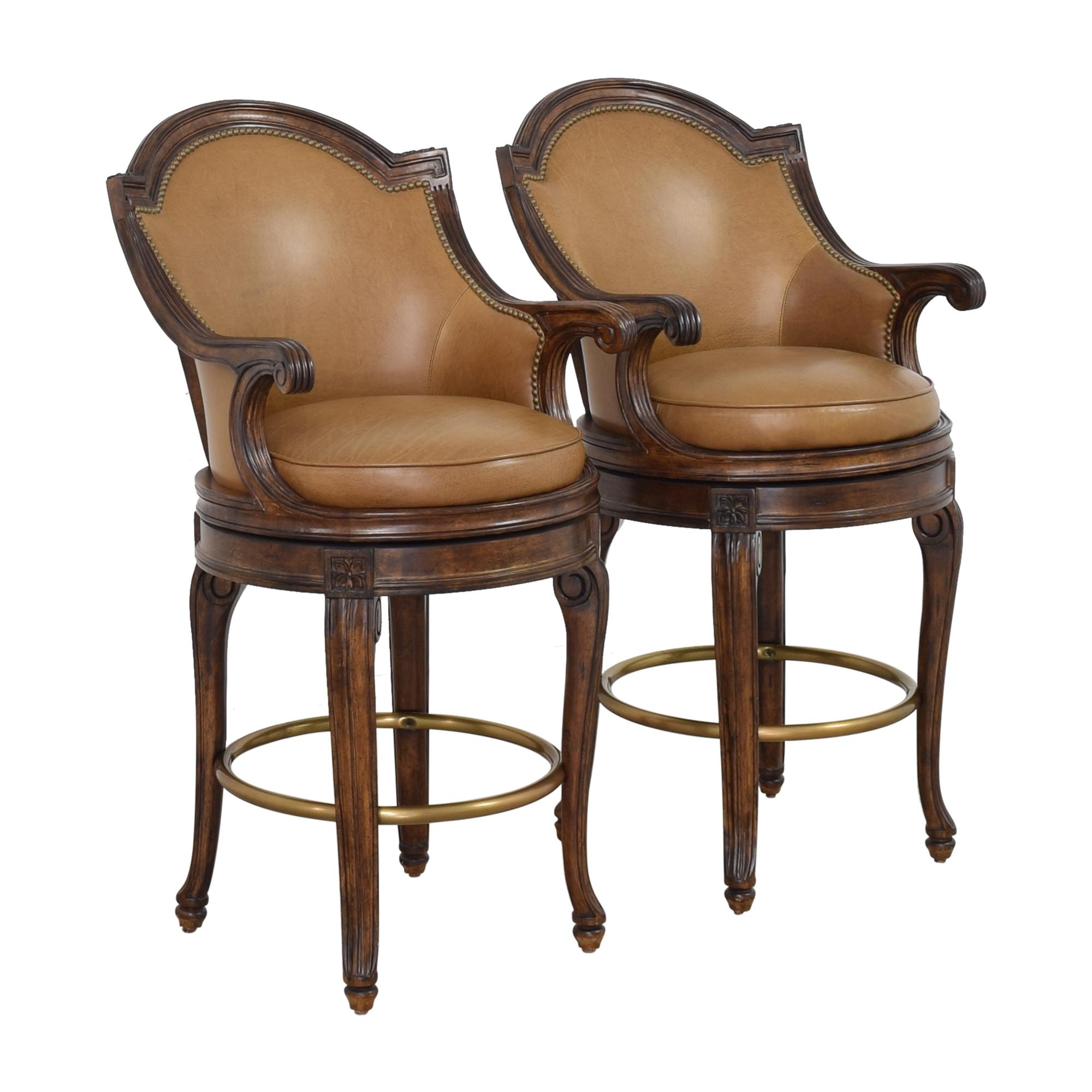 Century Furniture Century Furniture Savoy Bar Stools on sale
