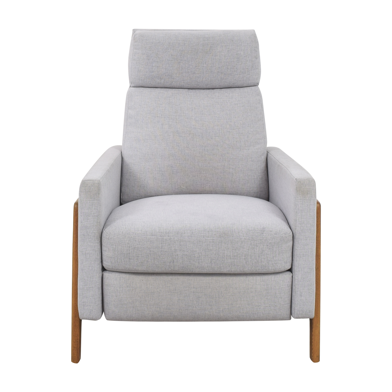 shop West Elm West Elm Spencer Upholstered Recliner online
