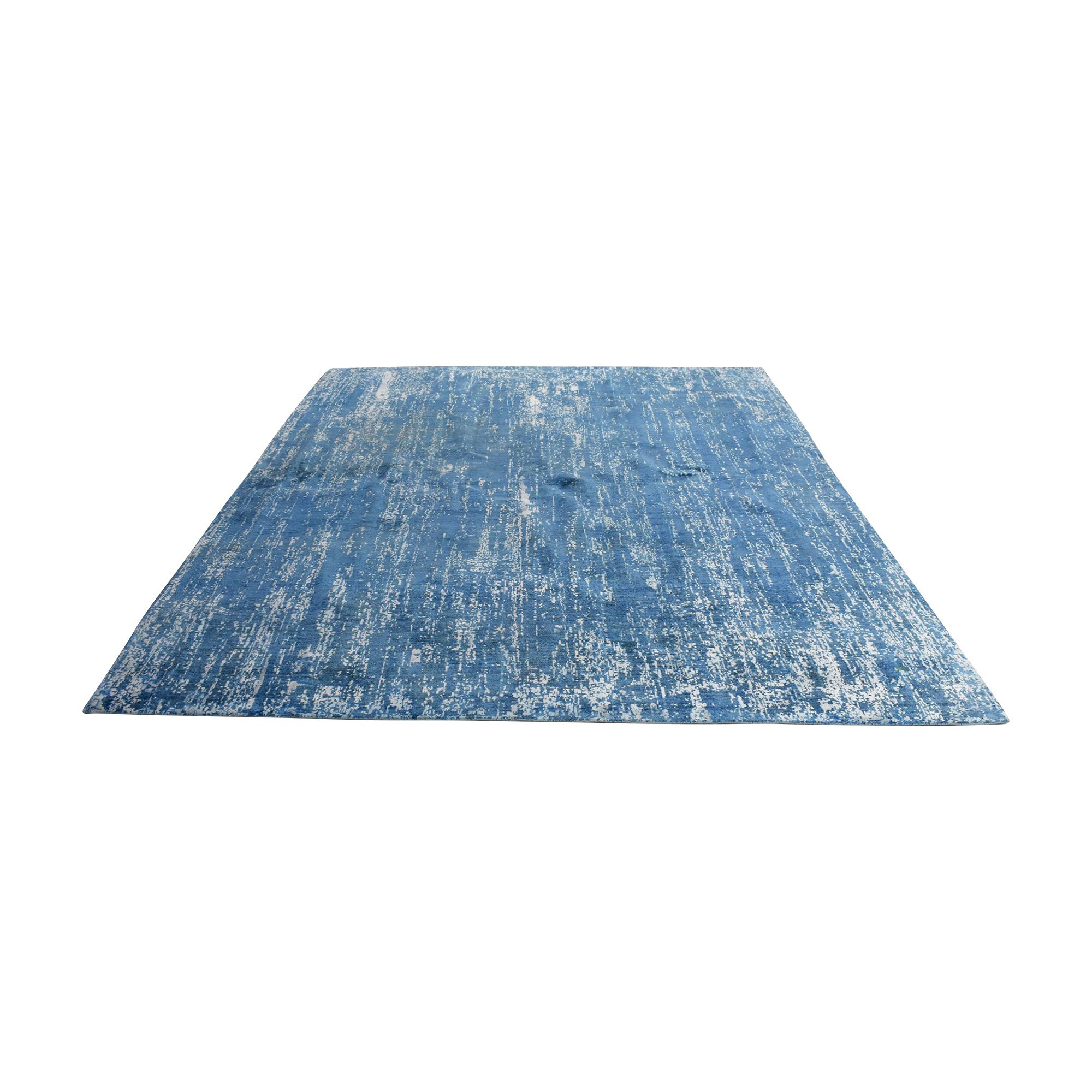 ABC Carpet & Home ABC Carpet & Home Modern Area Rug Decor