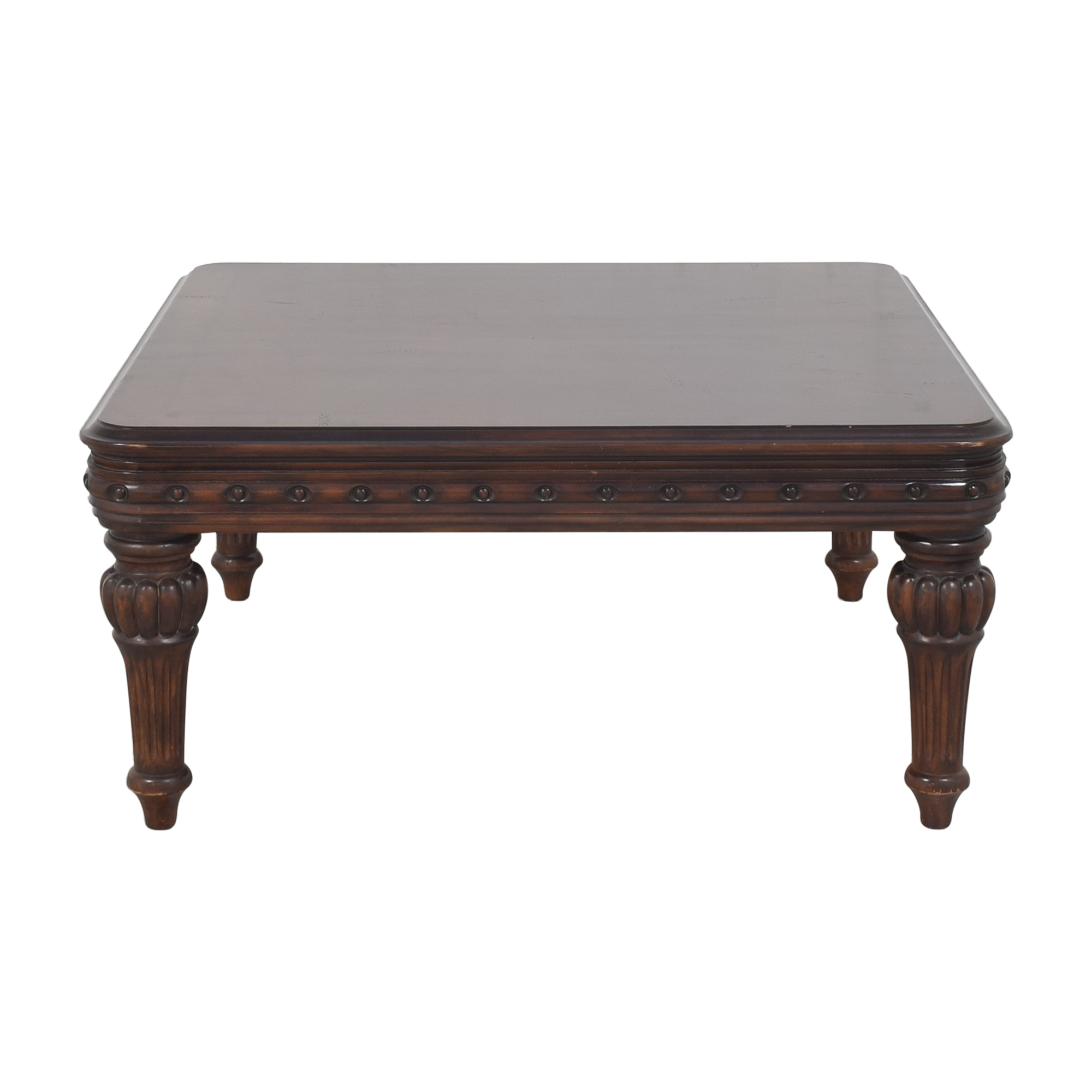 Bernhardt Bernhardt Square Coffee Table Tables
