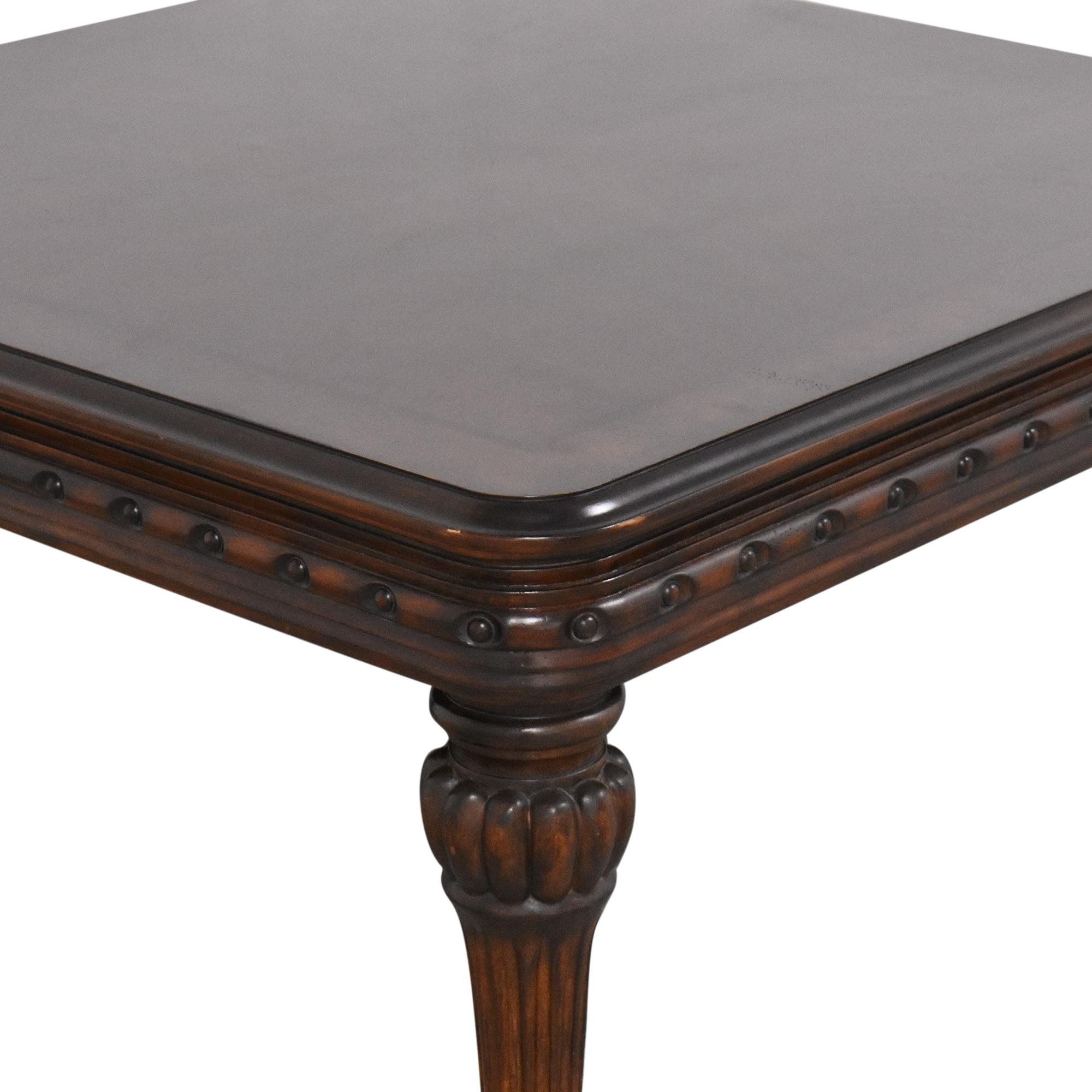 Bernhardt Bernhardt Square Coffee Table nyc