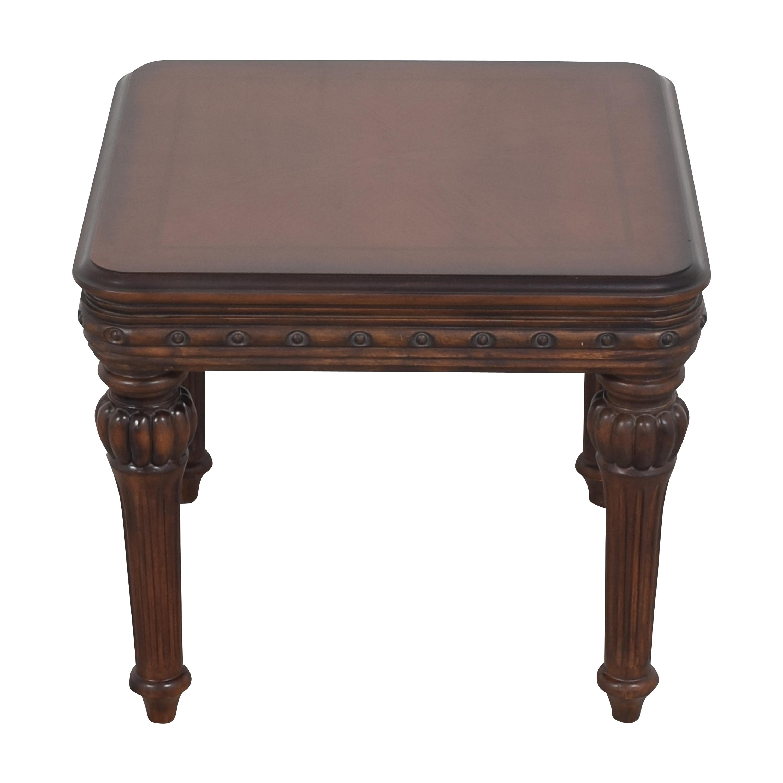 Bernhardt Bernhardt Square Side Table for sale