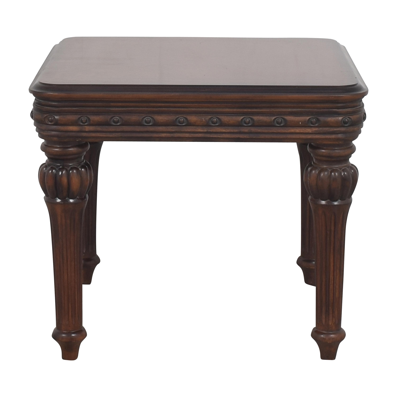 Bernhardt Bernhardt Square Side Table price